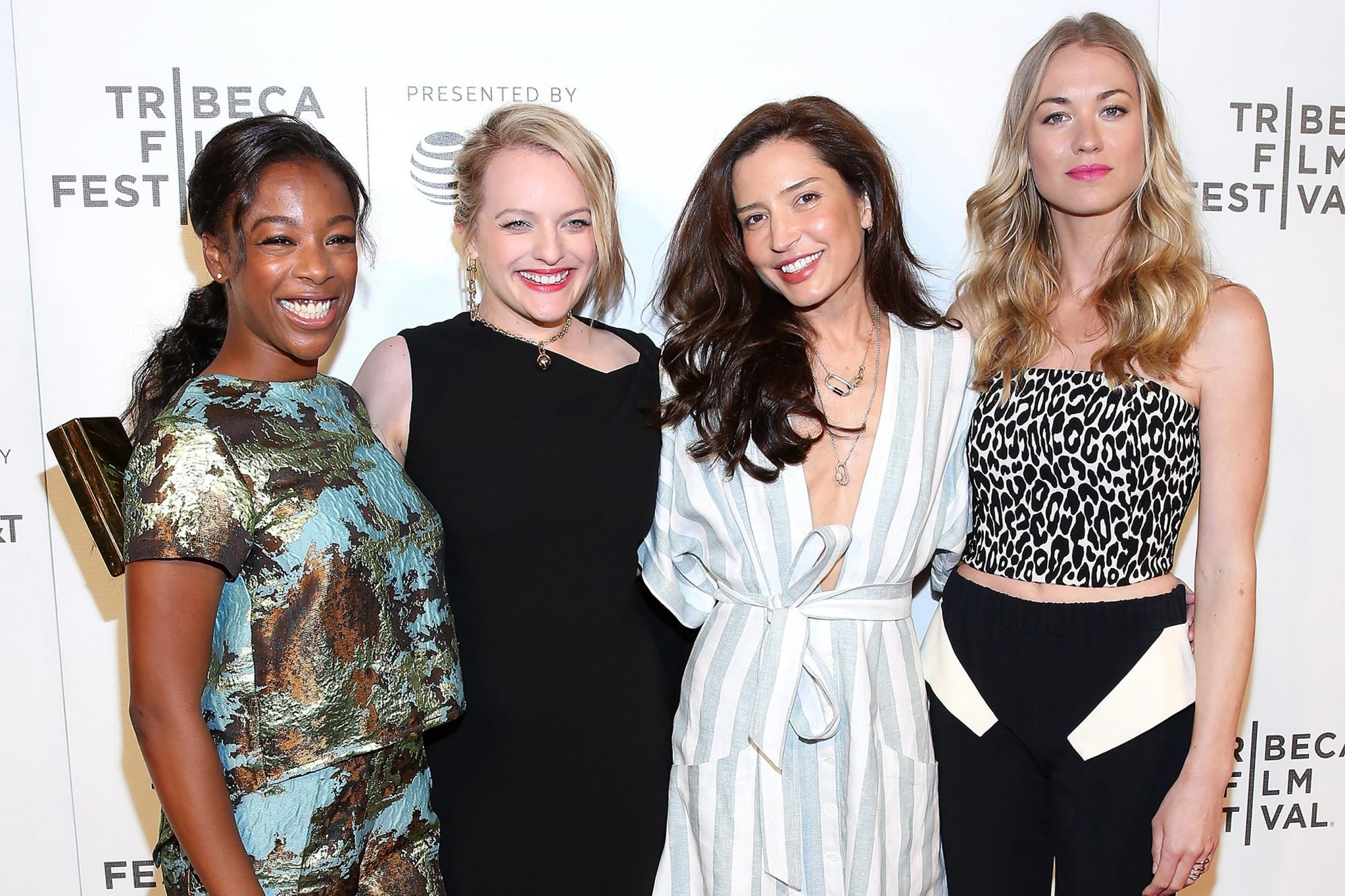 "2017 Tribeca Film Festival - ""The Handmaid's Tale"""