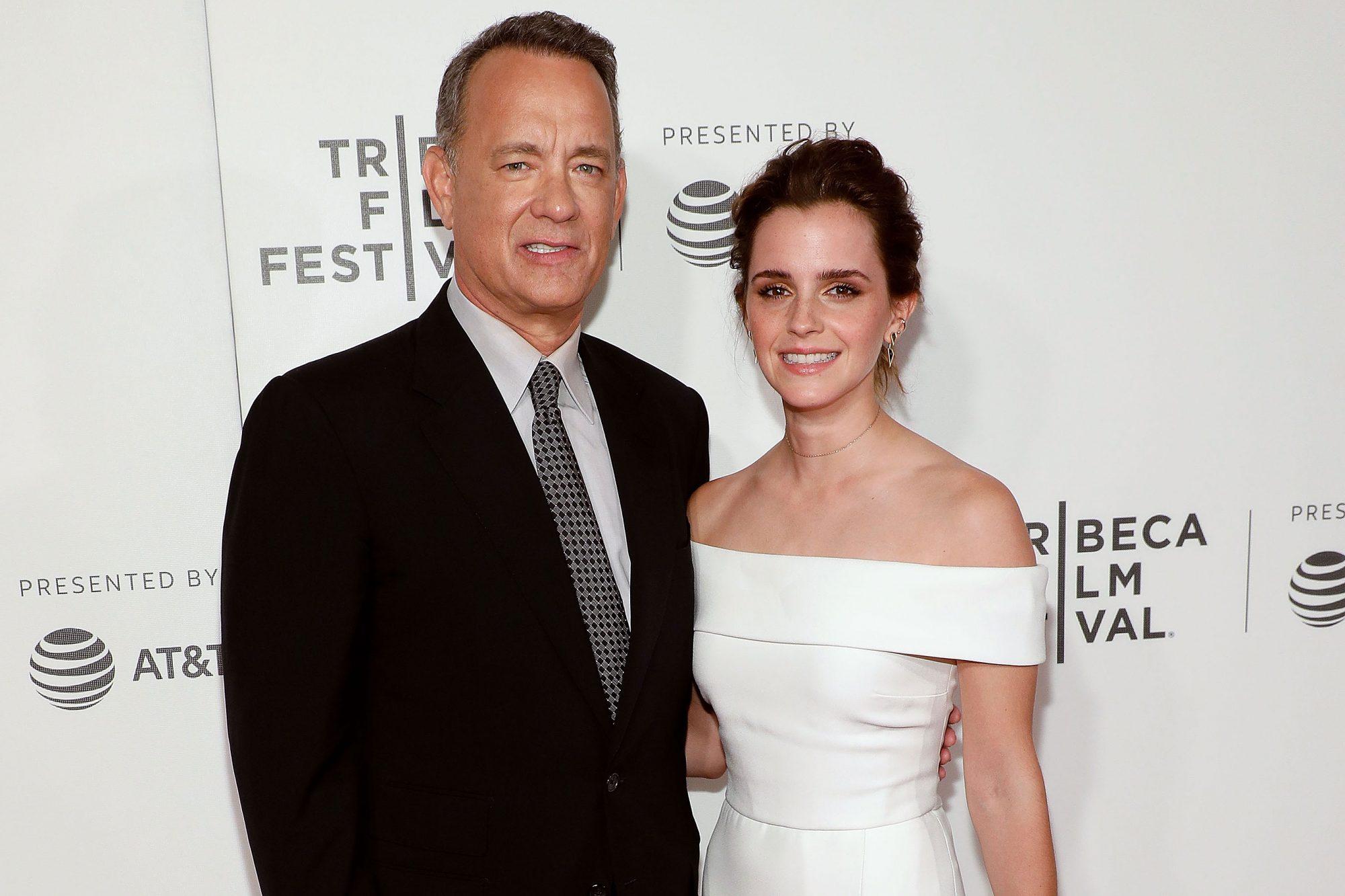2017 Tribeca Film Festival - Screenings And Parties