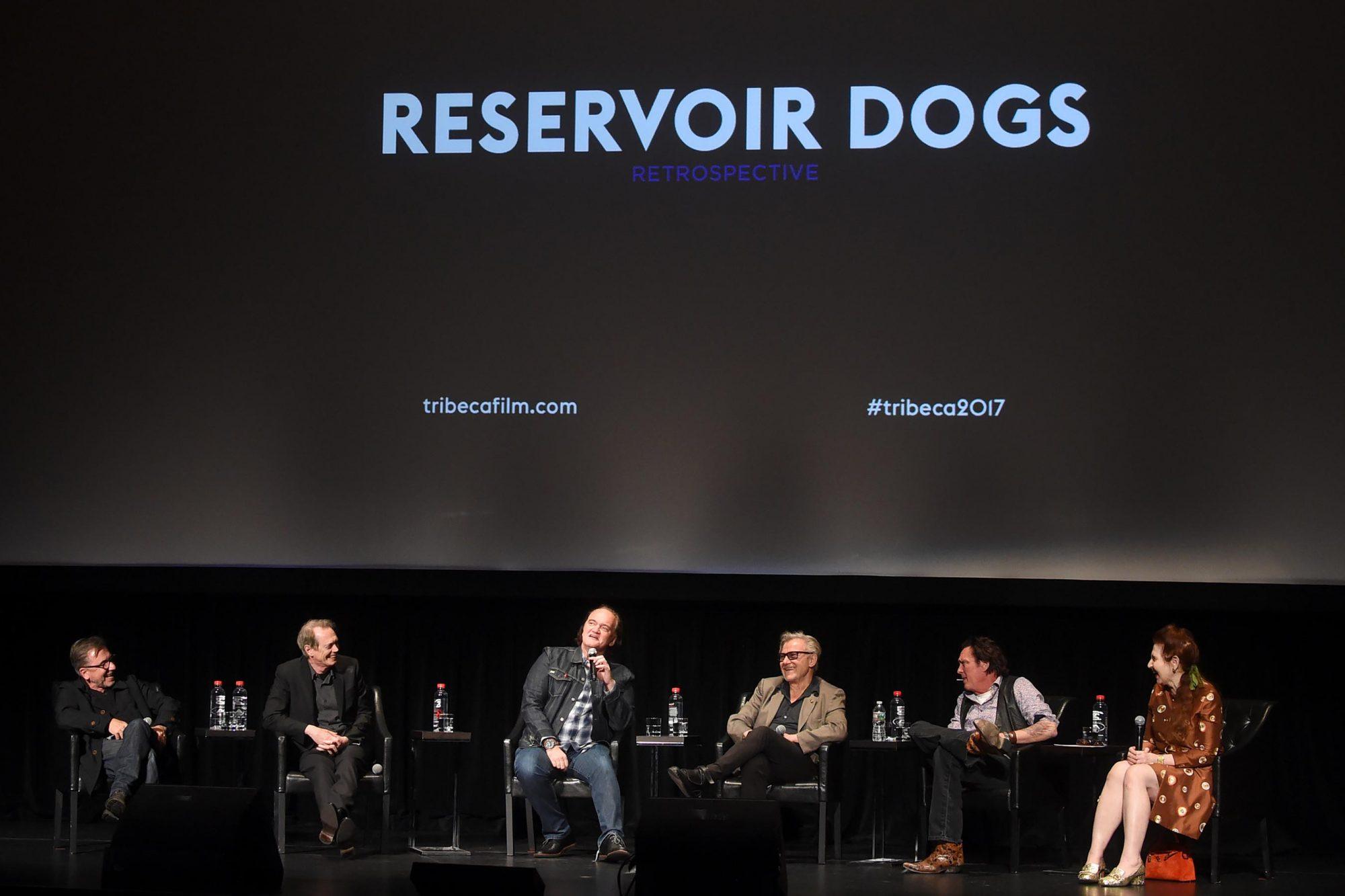 """Reservoir Dogs"" Screening - 2017 Tribeca Film Festival"