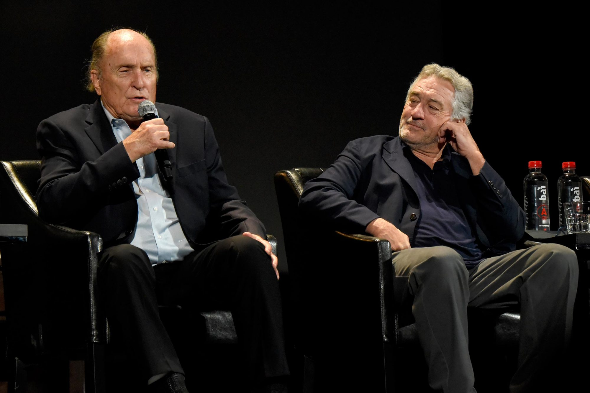 """The Godfather"" Screening - 2017 Tribeca Film Festival"