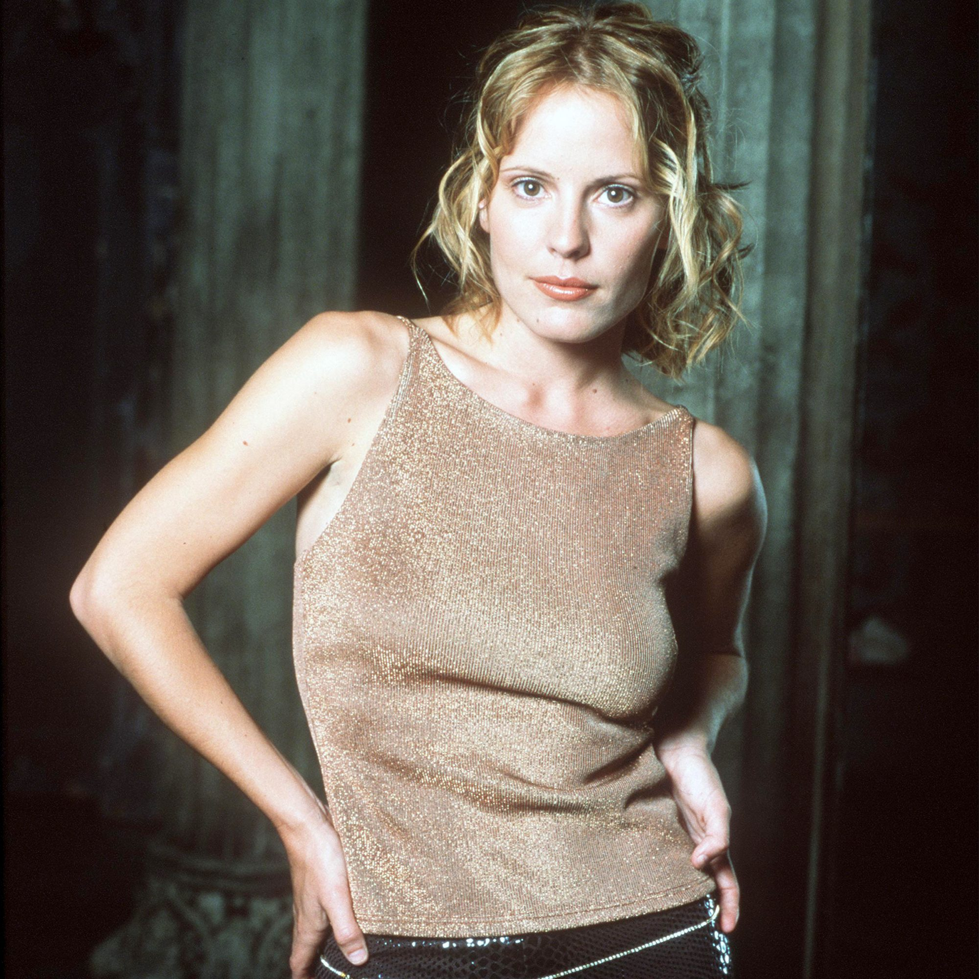 Buffy The Vampire Slayer Year 5 TV Stills