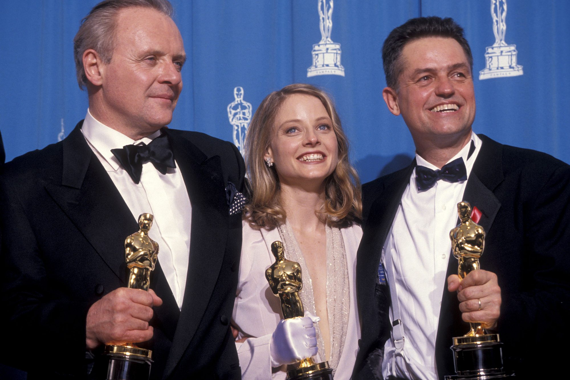 64th Annual Academy Awards