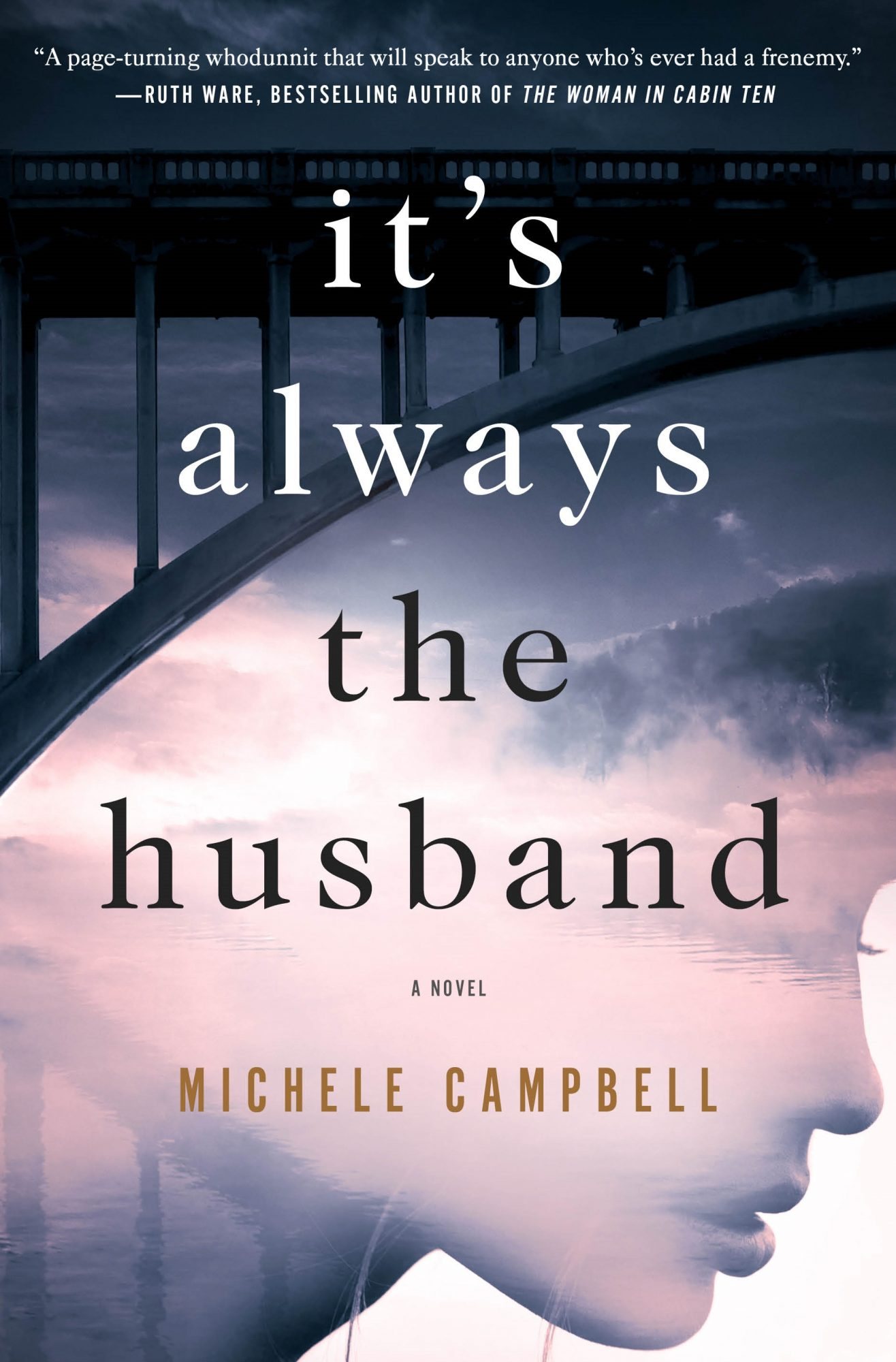 It's Always the Husband_COVER