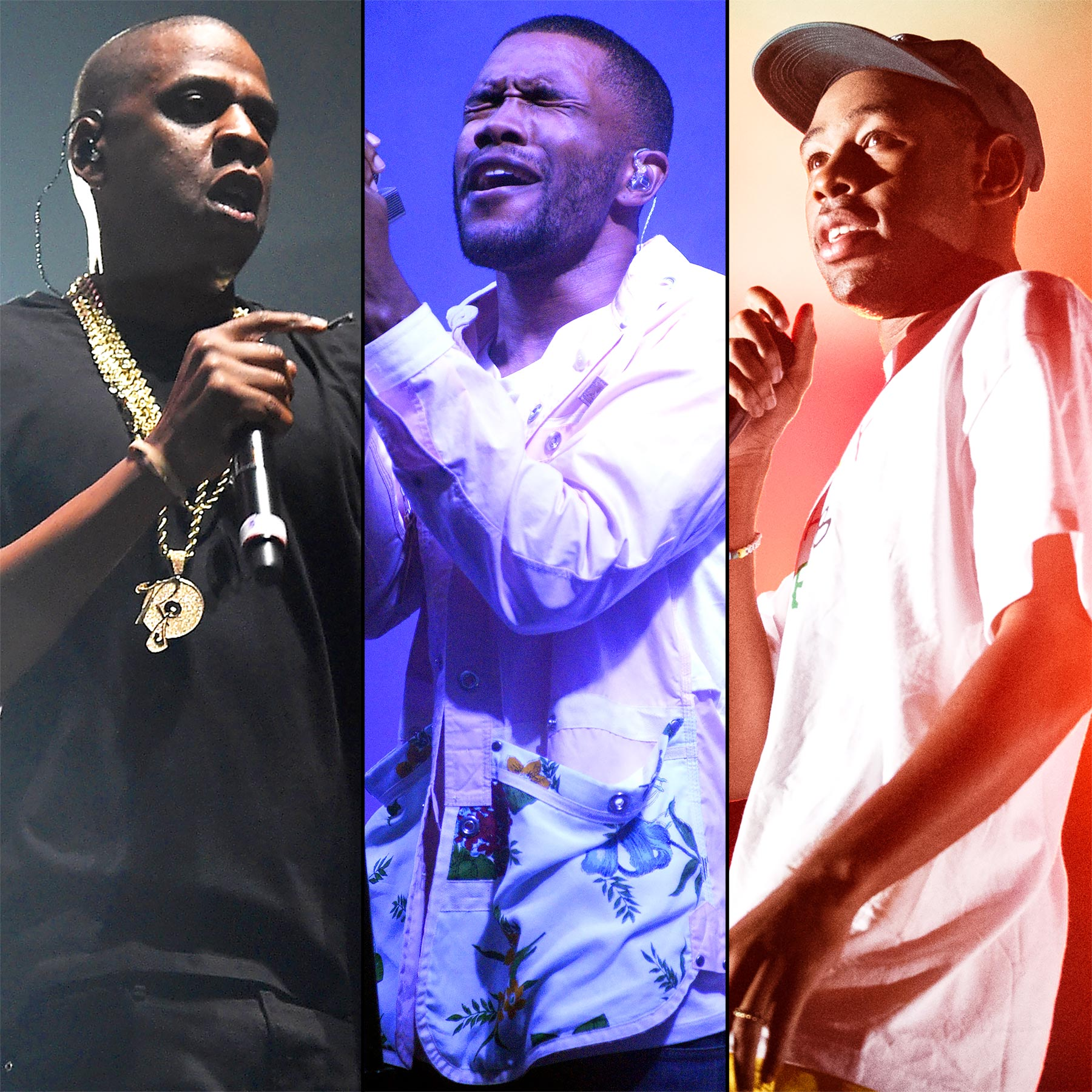 Jay-Z-Frank-Ocean-Tyler-the-Creator