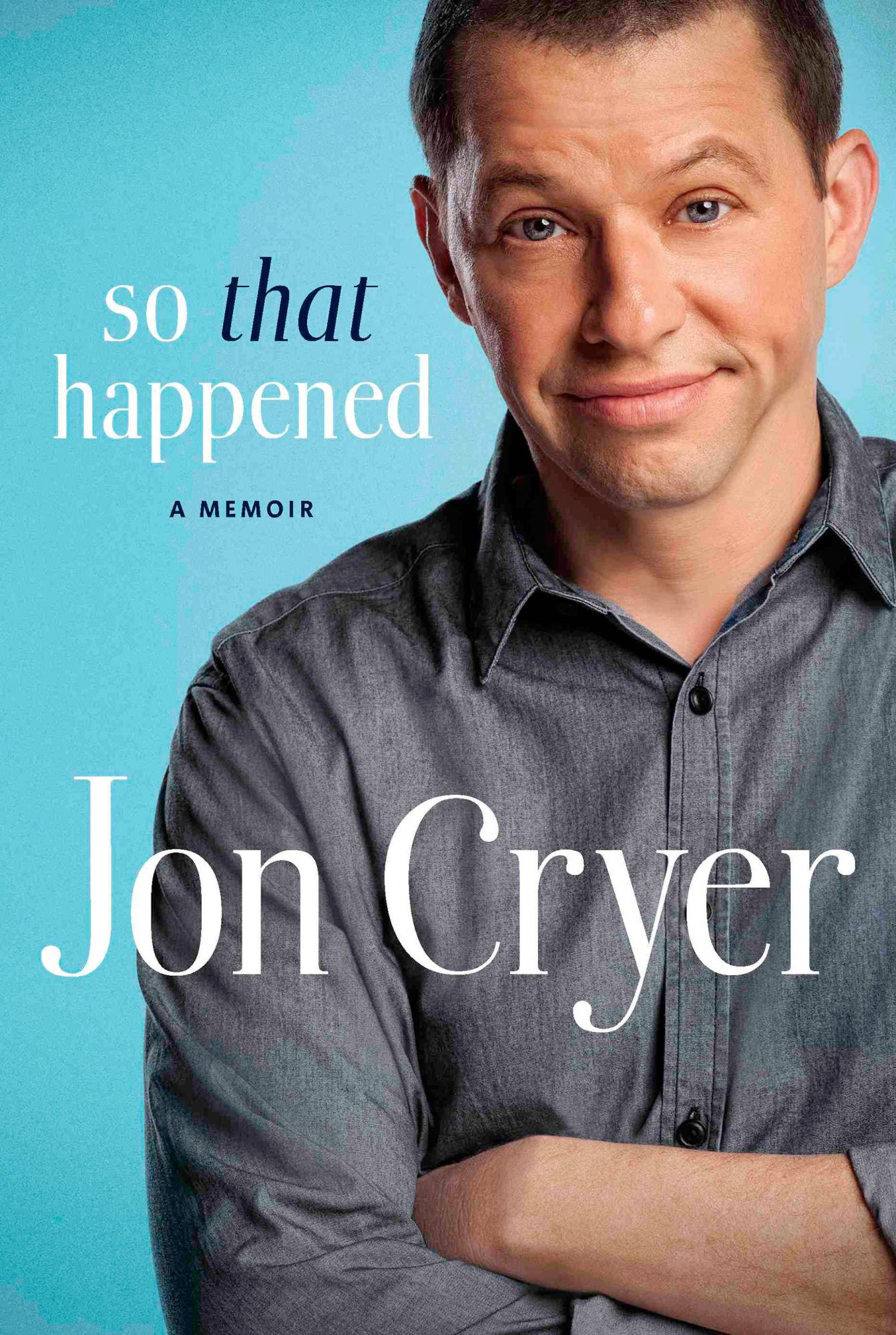 Jon-Cryer