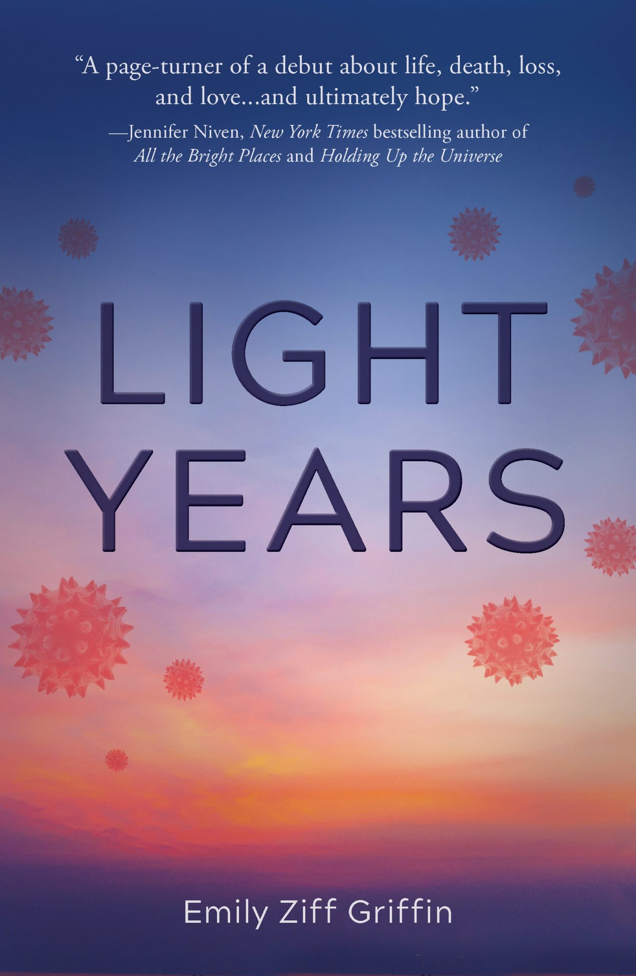 Light Years jacket