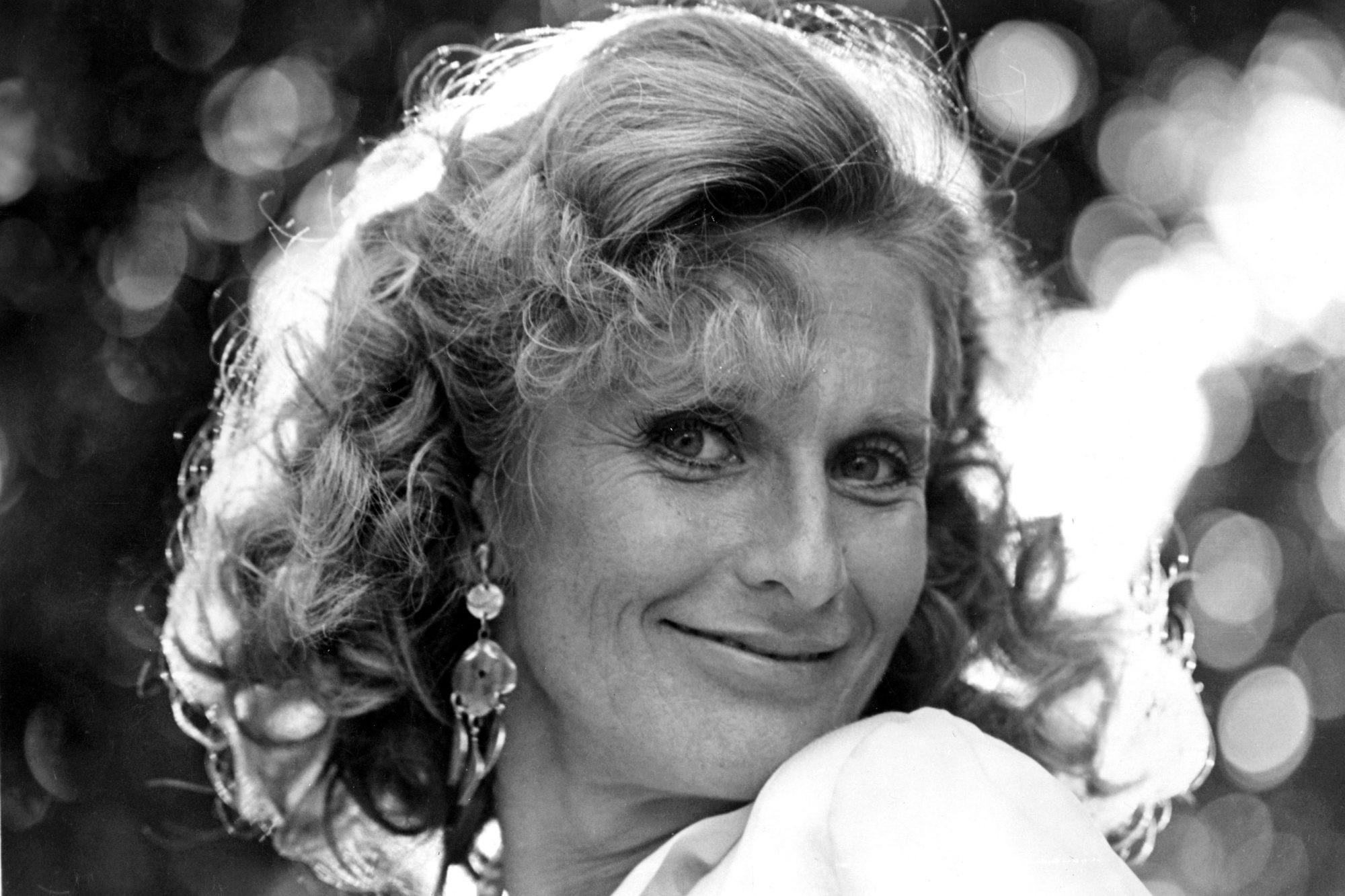 CRAZY MAMA, Cloris Leachman, 1975