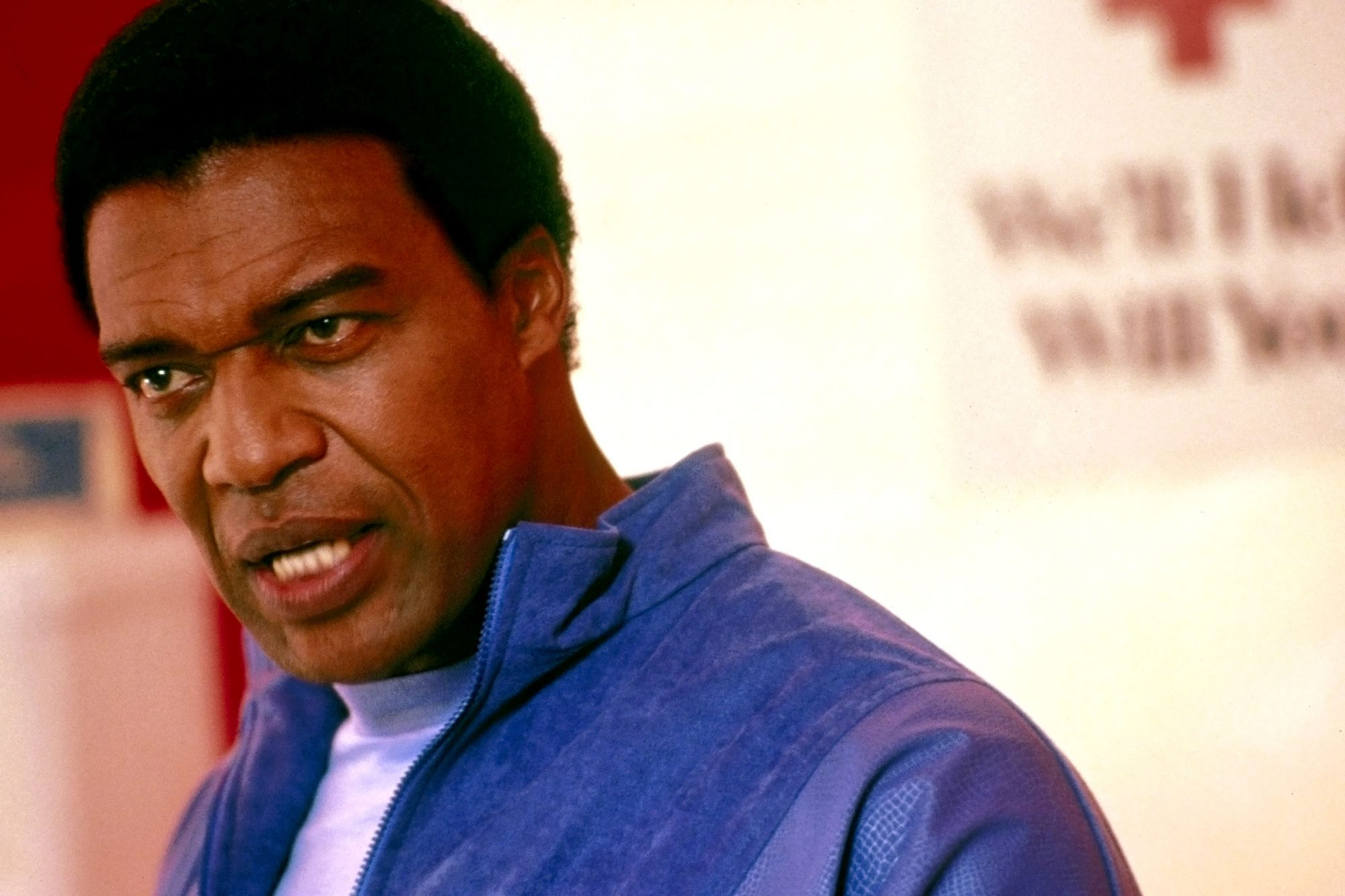 I'M GONNA GIT YOU, SUCKA, Bernie Casey, 1988, (c) United Artists/courtesy Everett Collection