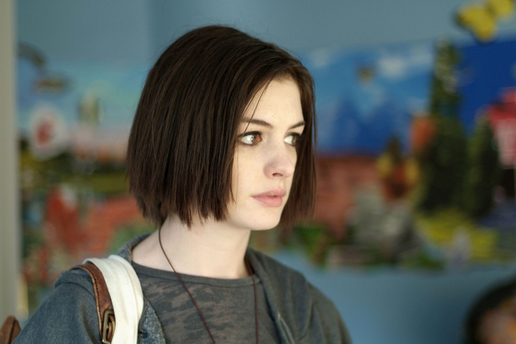 RACHEL GETTING MARRIED, Anne Hathaway, 2008. ©Sony Pictures Classics/Courtesy Everett Collection