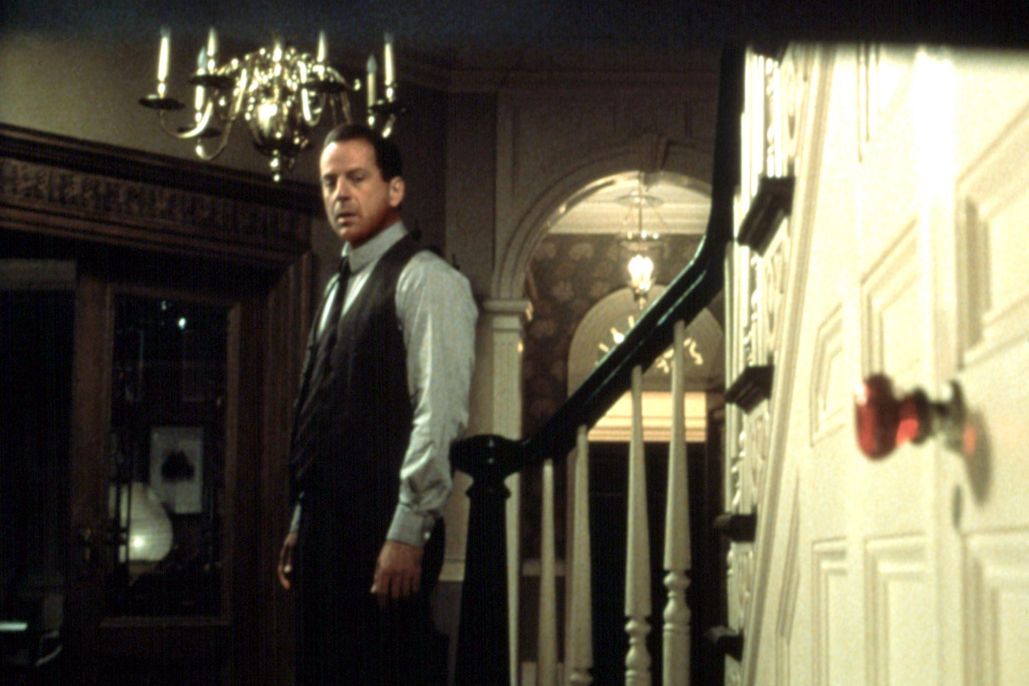 THE SIXTH SENSE, Bruce Willis, 1999, (c) Buena Vista/courtesy Everett Collection