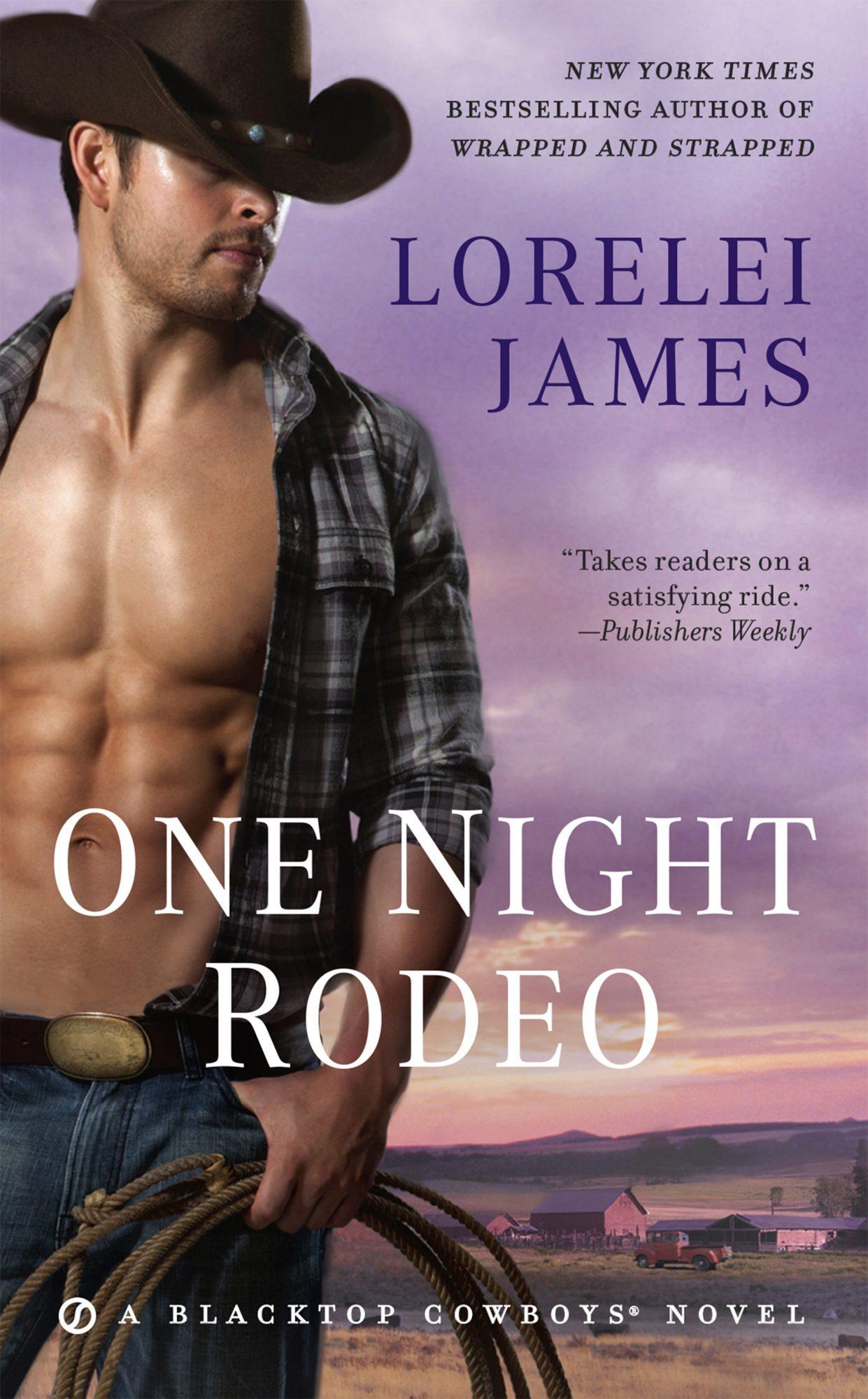 One-night-rodeo