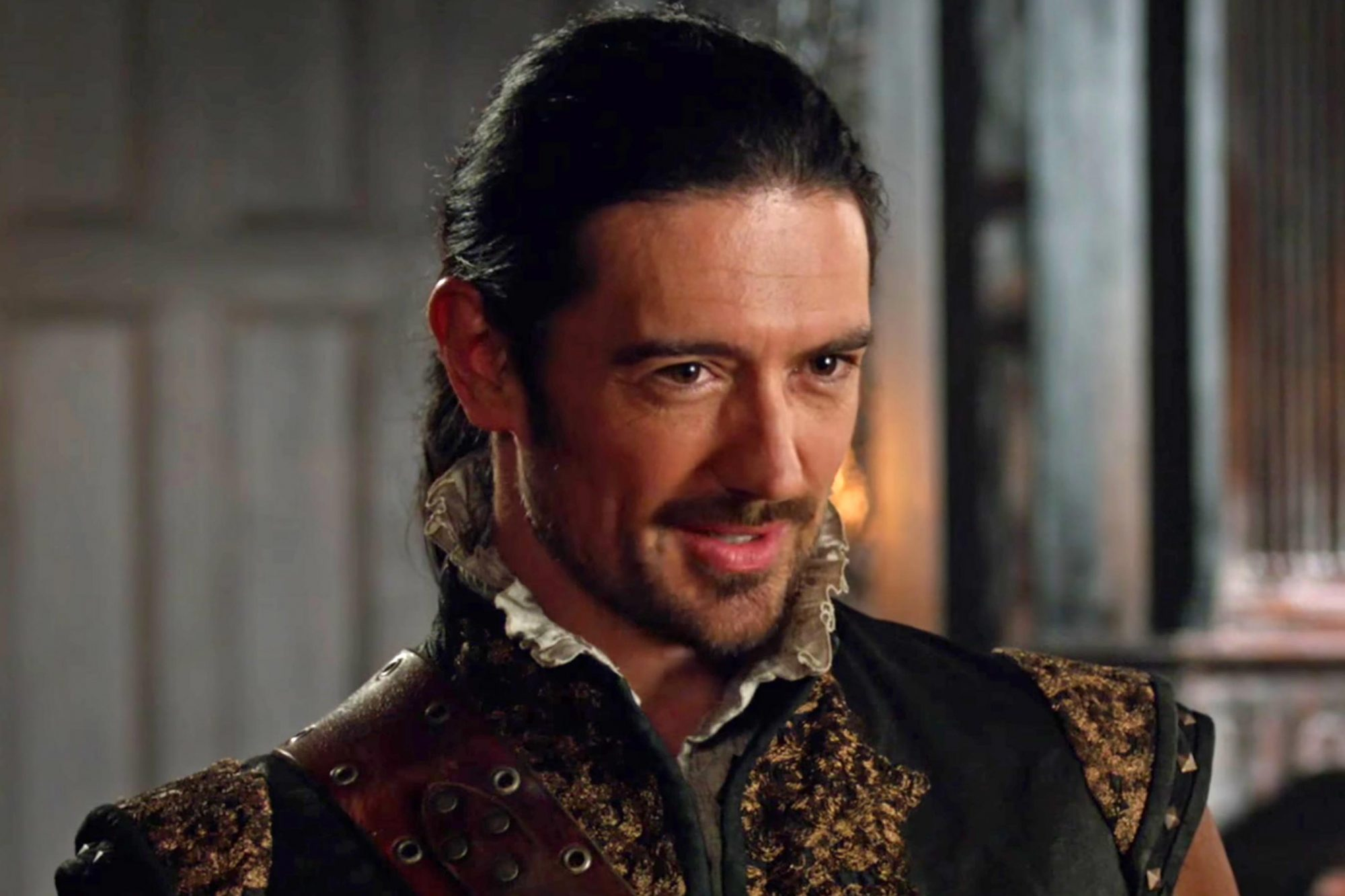 "Reign Episode 408 ""Uncharted Waters Trailer"" (screen grab) CR: The CW"