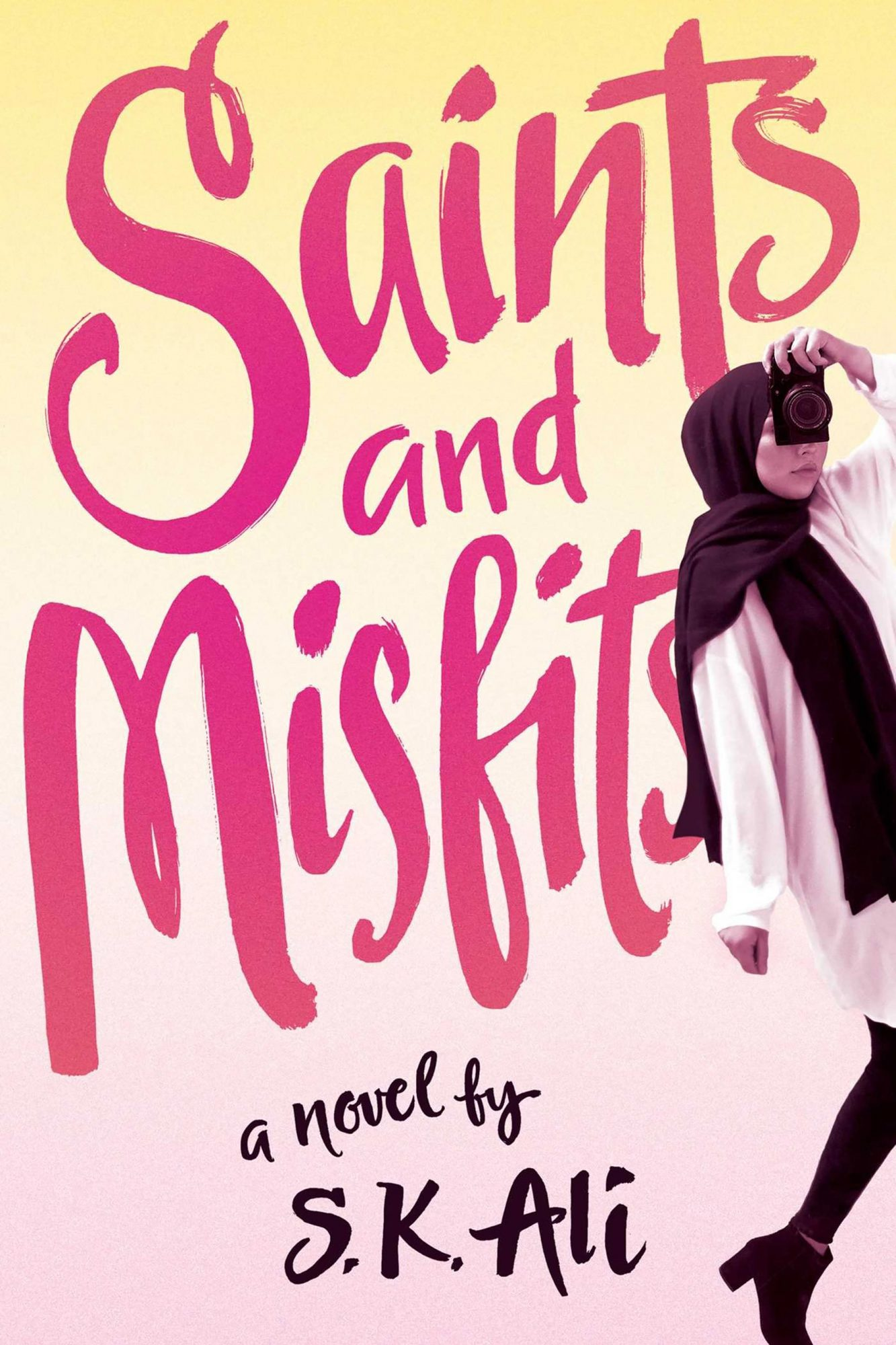 Saints-and-Misfits