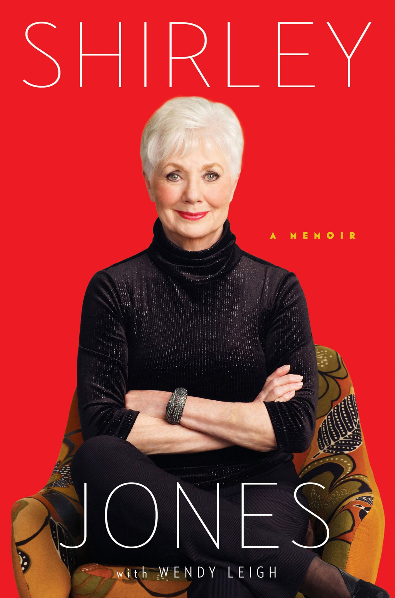 Shirley Jones: A Memoir (7/23/13)
