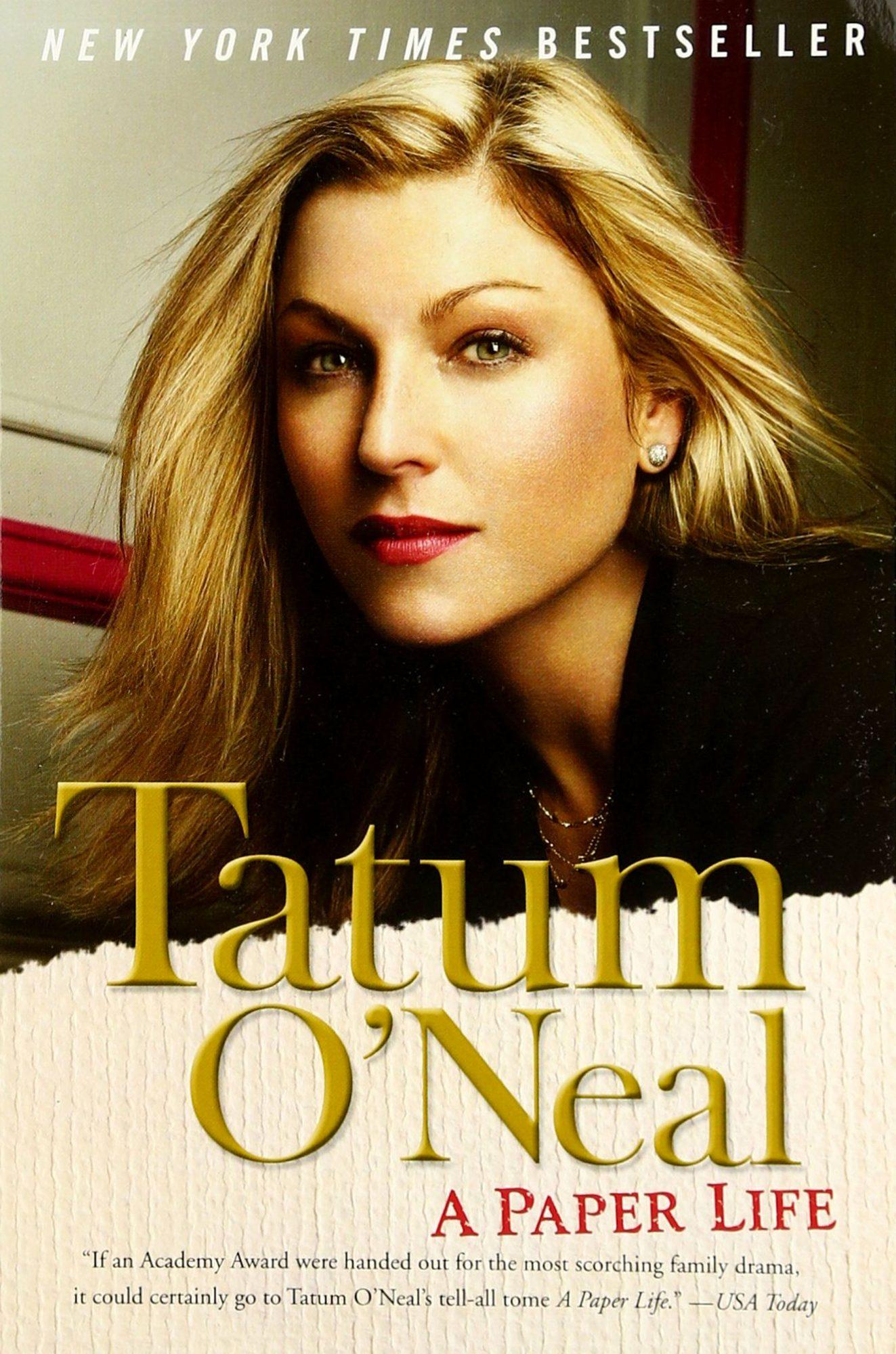 Tatum-ONeal