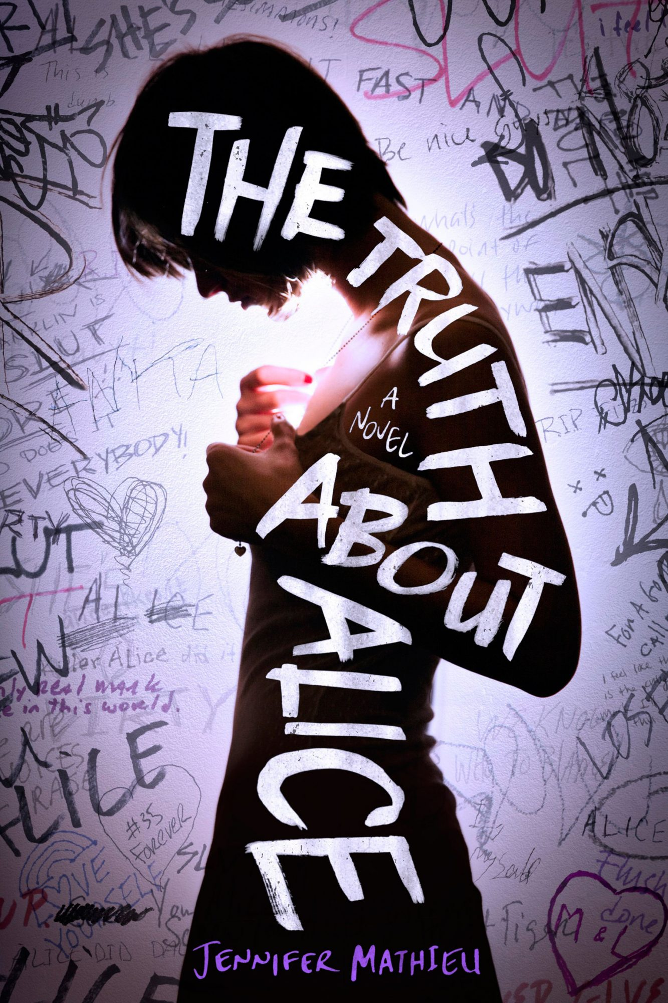 The Truth About Alice by Jennifer Mathieu -- exclusive EW.com image