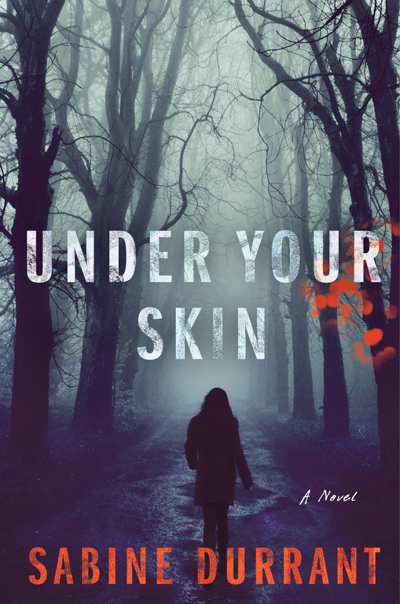 Under Your Skin (2/4/14)by Sabine Durrant