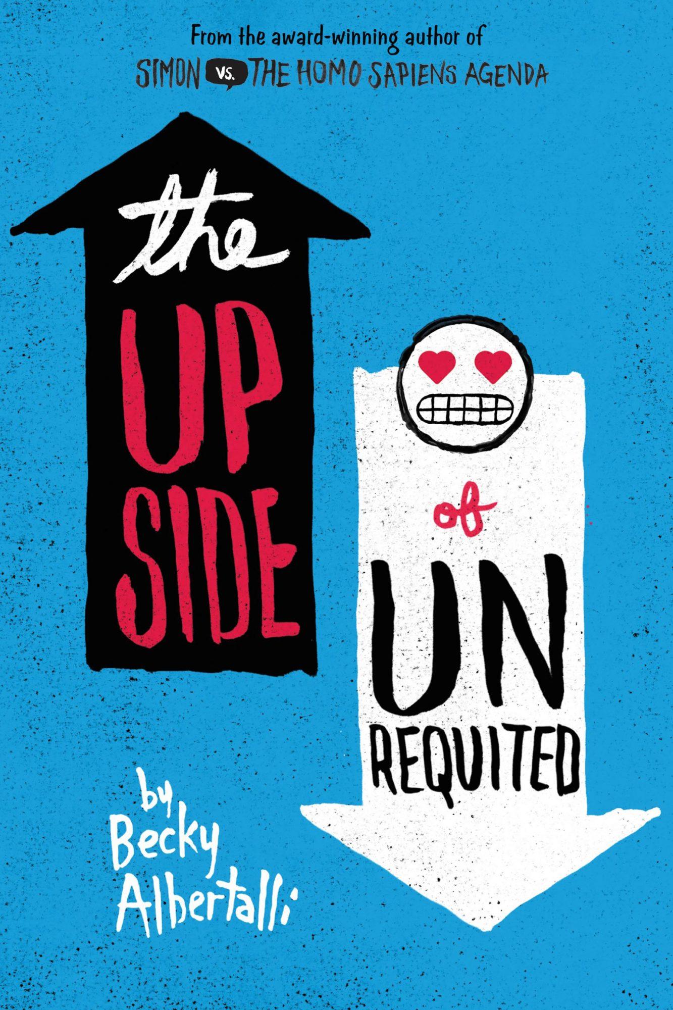 Upside-of-Unrequited