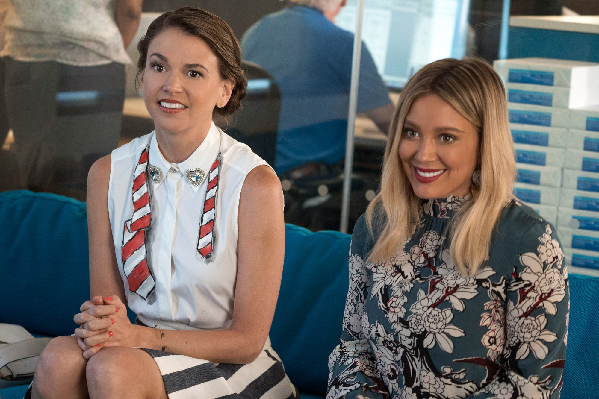 """""""Younger"""" (Airs 11/30, 10PM ET/PT)"""
