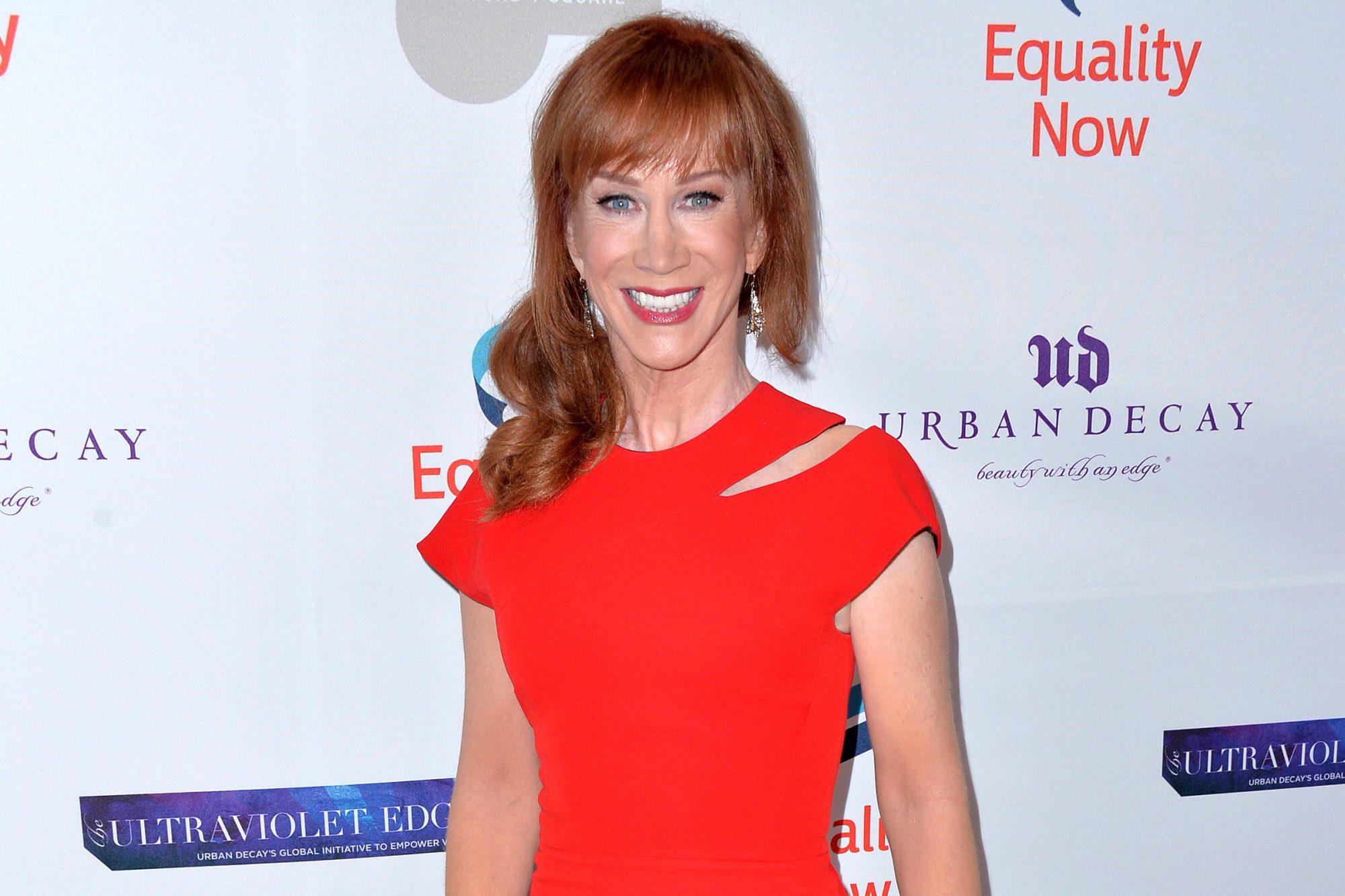 3rd Annual Make Equality Reality Gala - LA