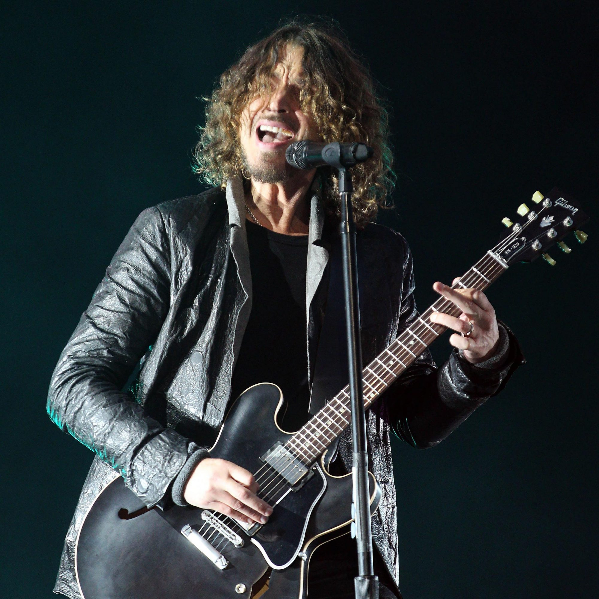 Chris Cornell death