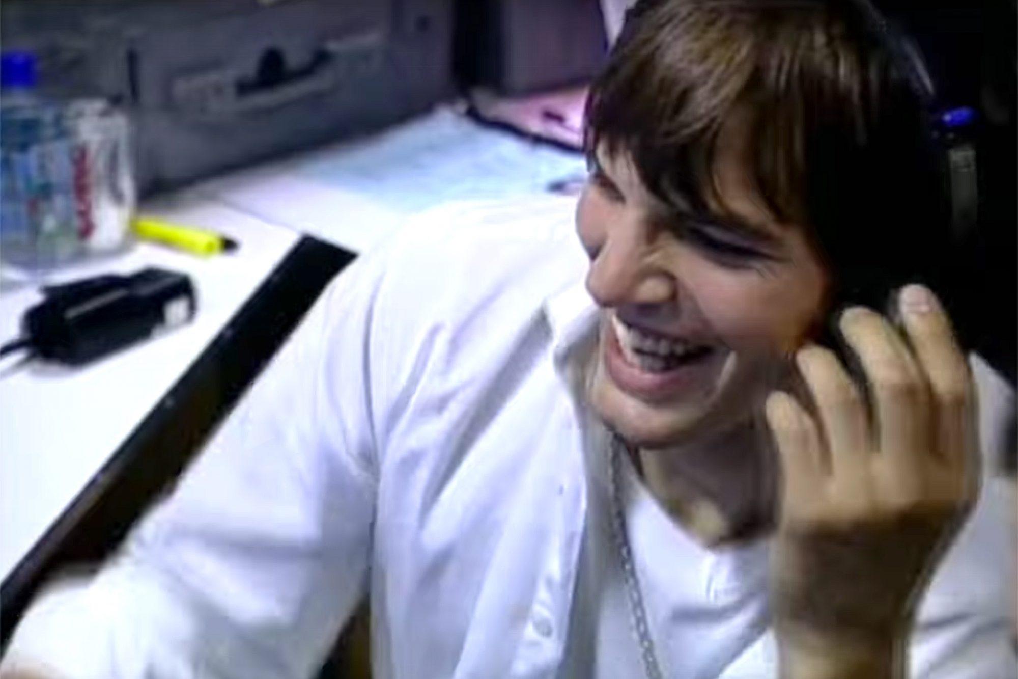 Ashton Kutcher - Punk'd