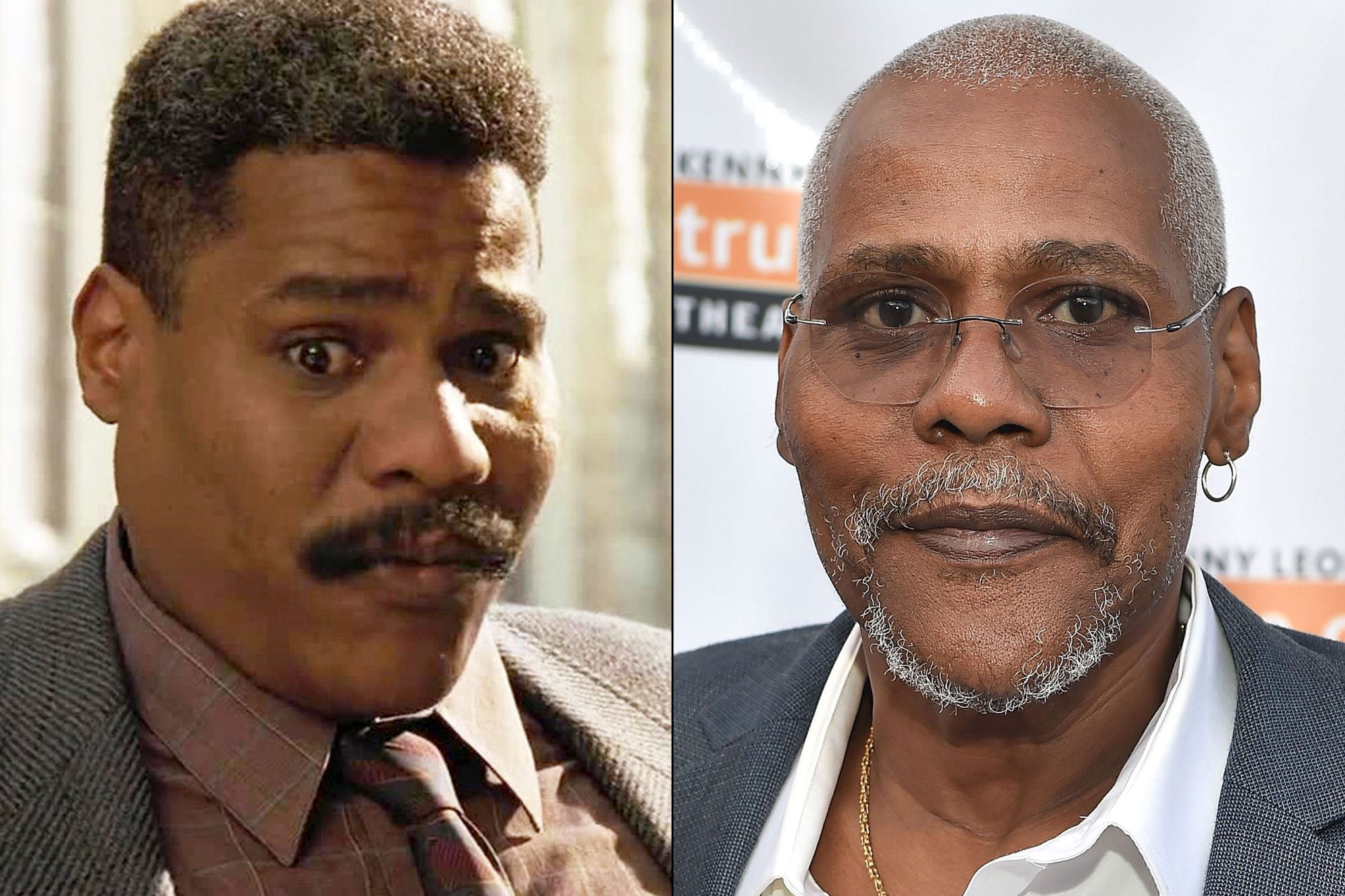 Bill Nunn (Eddie Souther)