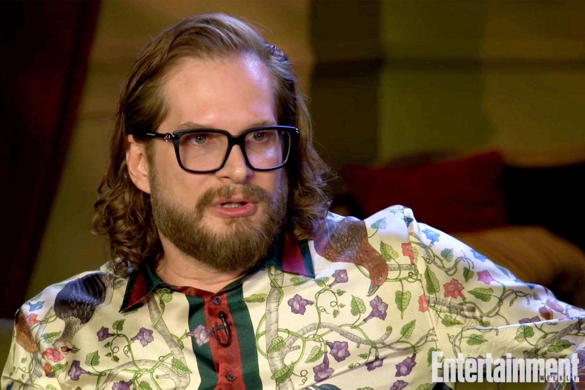 Bryan Fuller - American Gods interview