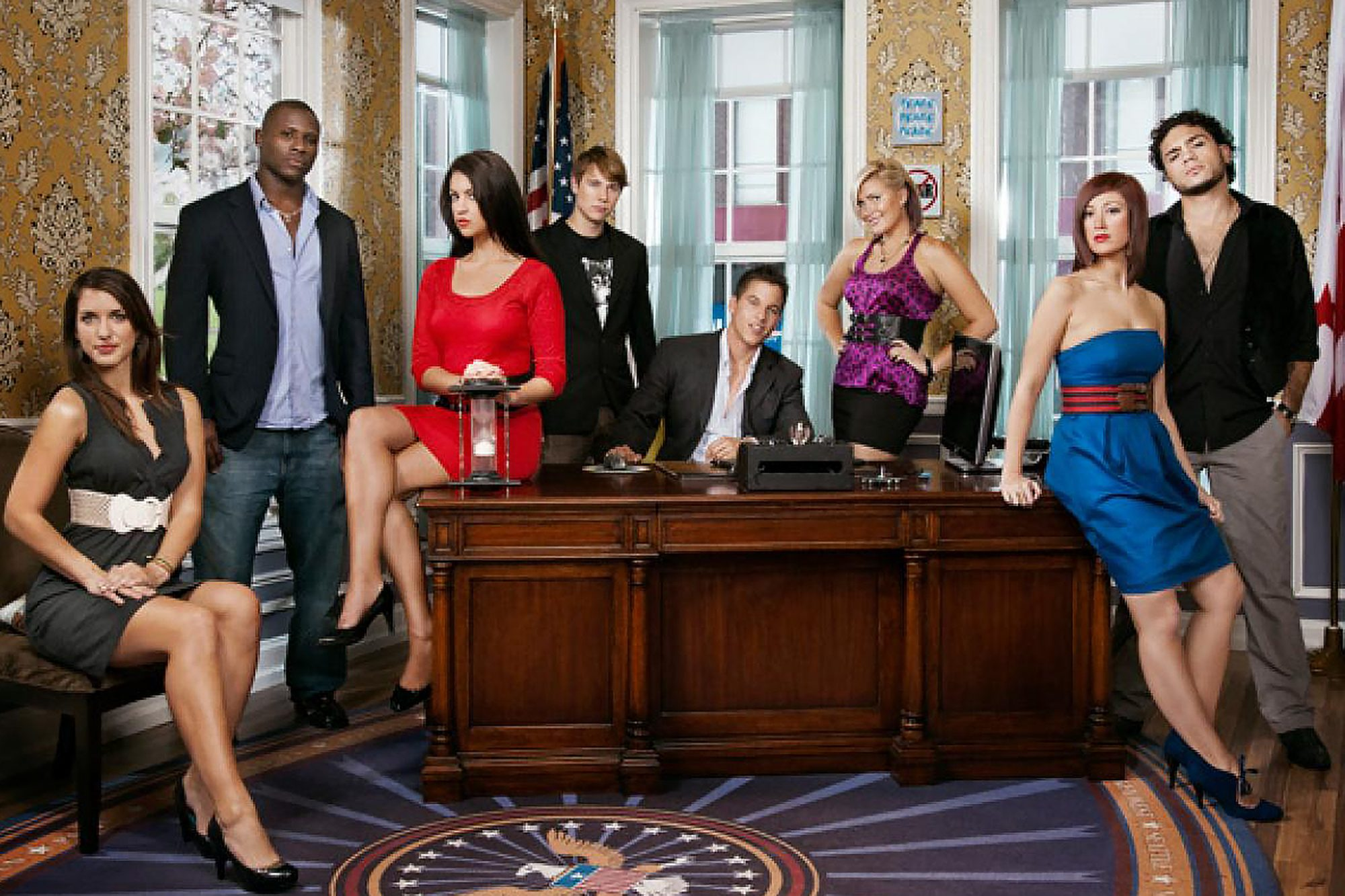 21. Season 23: D.C. (2009-2010)