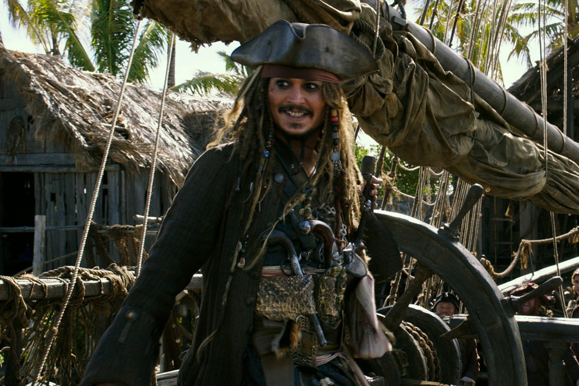 Pirates of the Caribbean 5: classic movies to watch first | EW.com