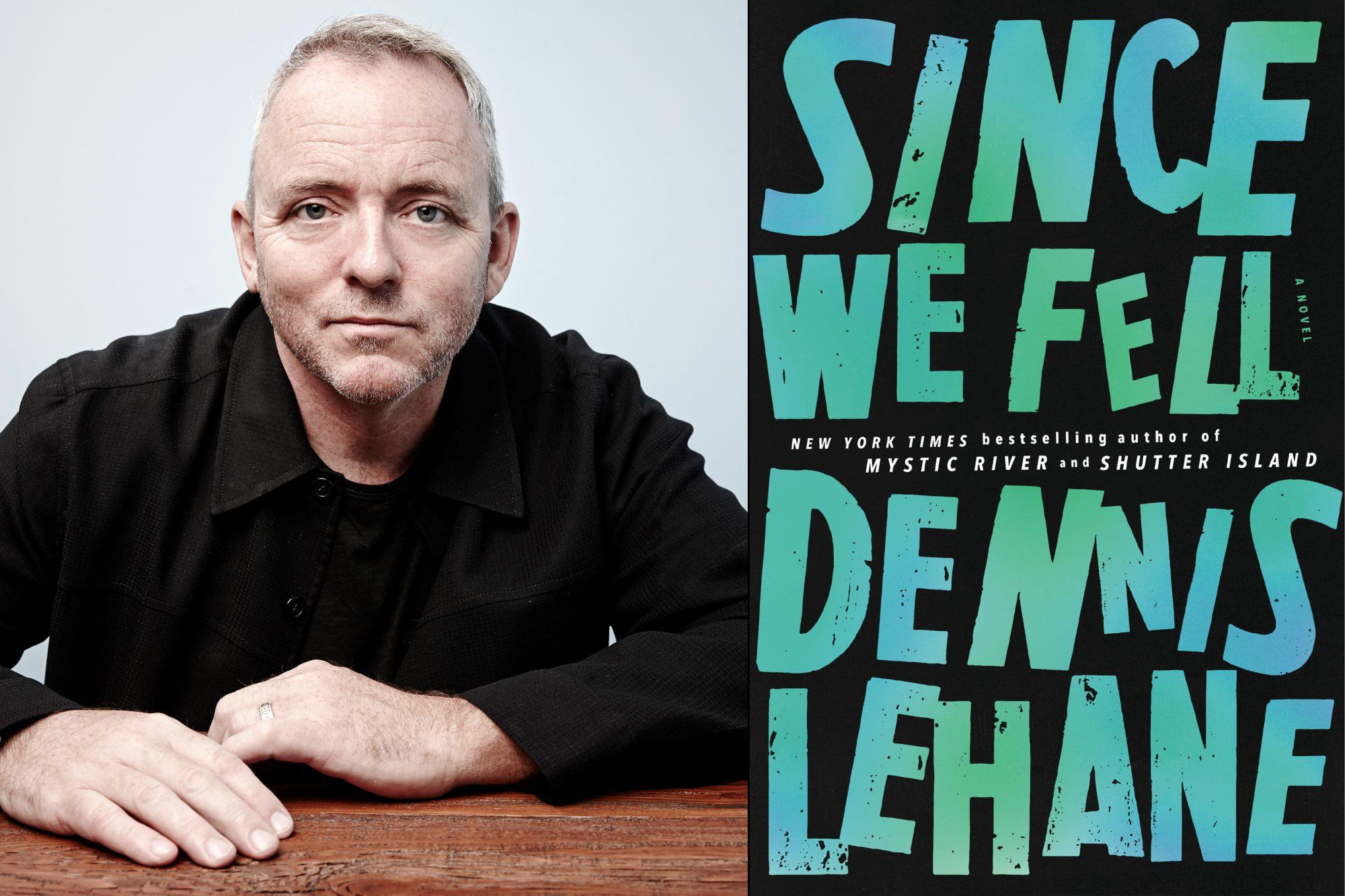Dennis-Lehane