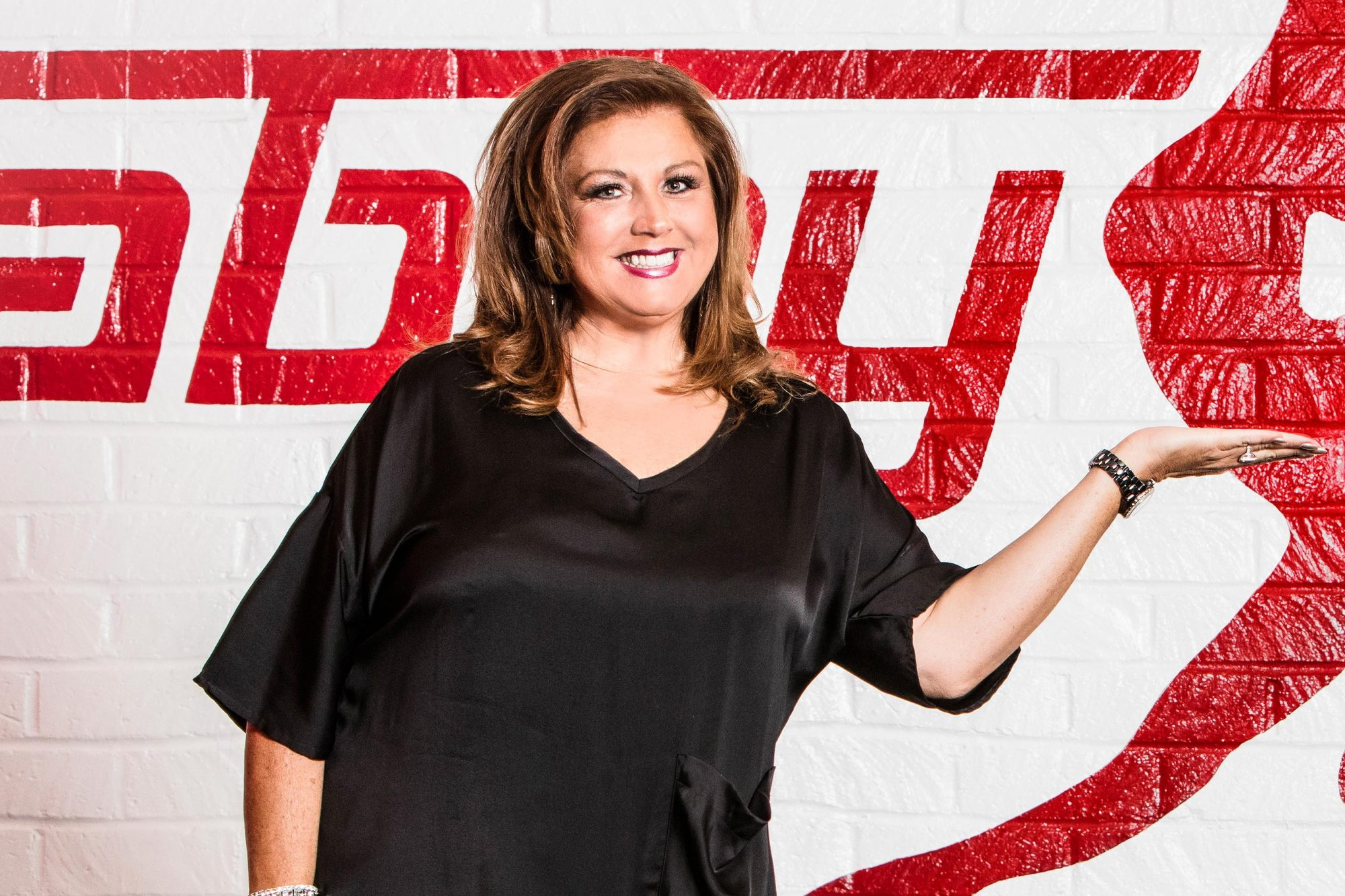 DANCE MOMSSeason 6 GalleryJanuary 5, 2016Pictured: Abby Lee Miller