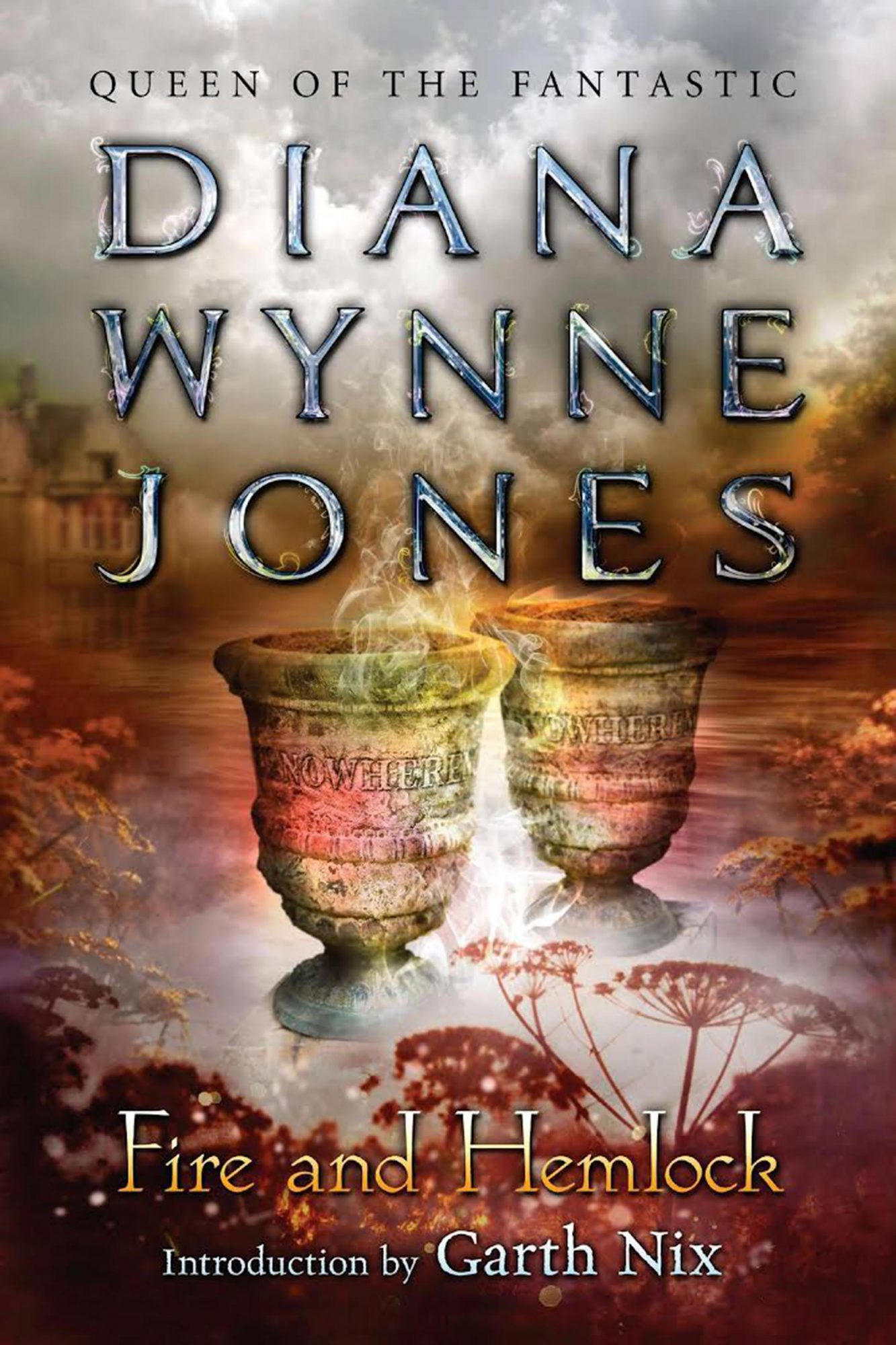 Fire and Hemlock by Diana Wynne Jones CR: Penguin Young Readers Group