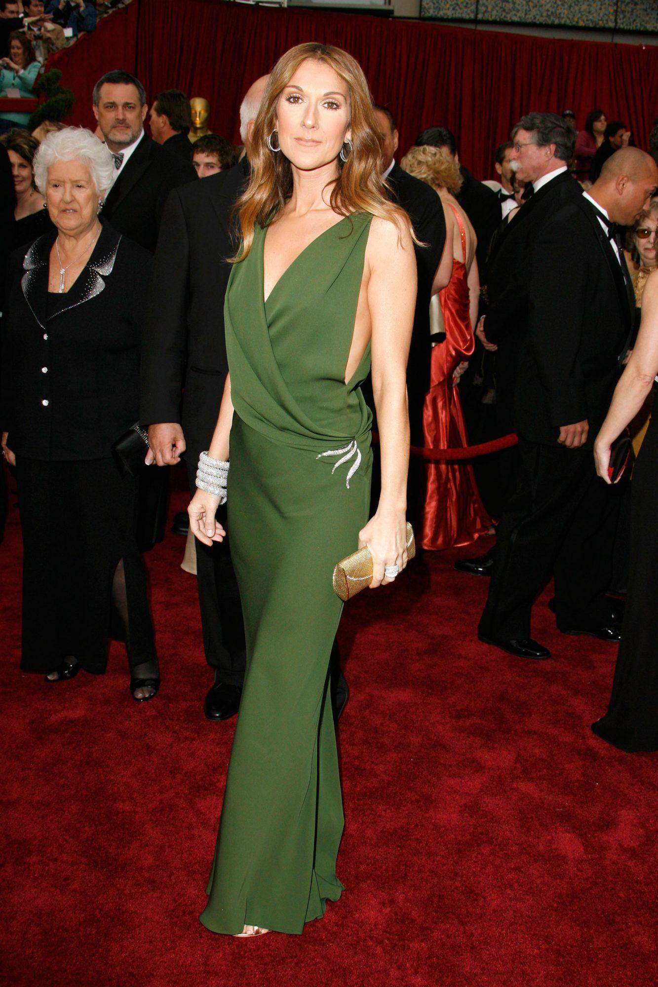 The 79th Annual Academy Awards - Arrivals