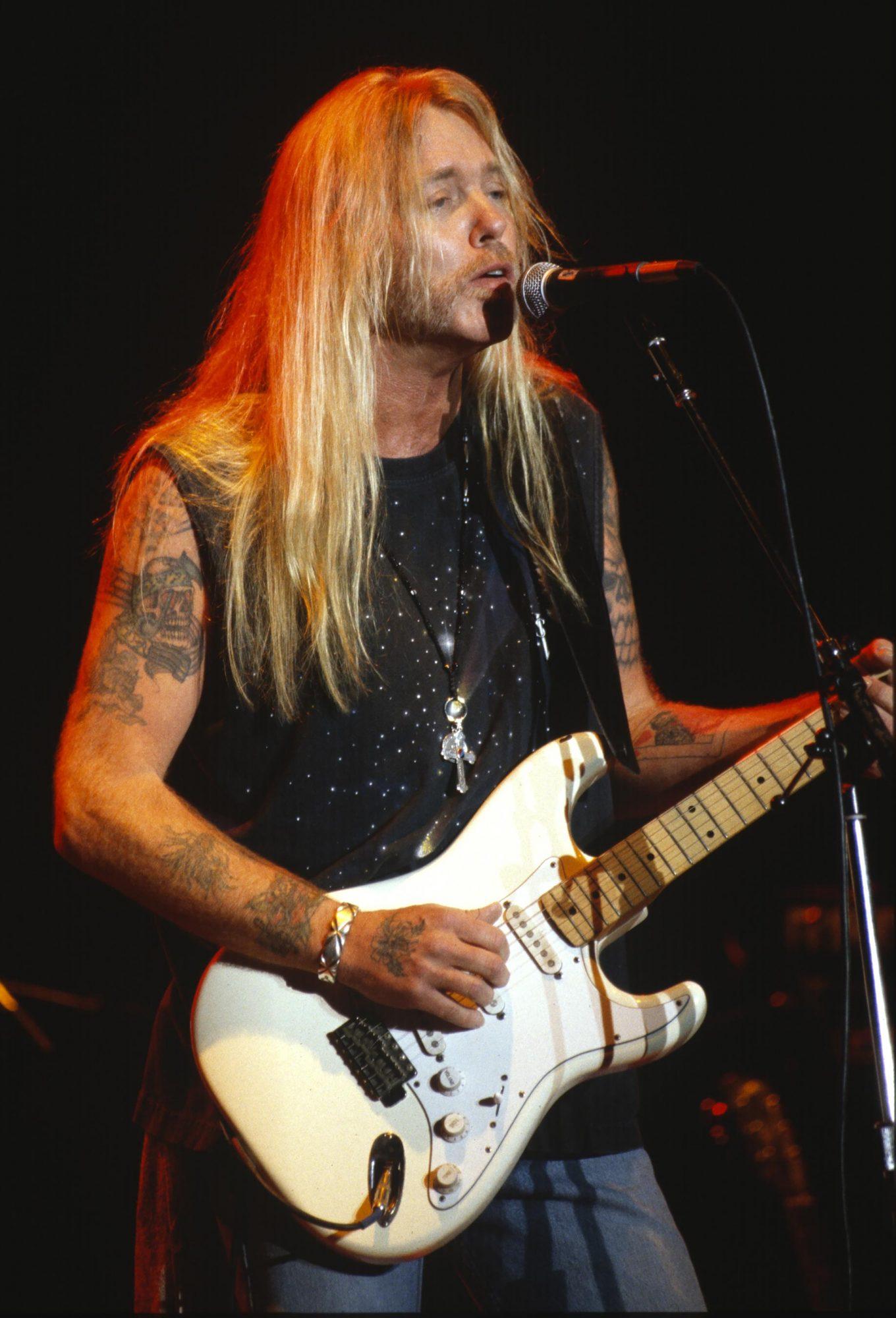 South Bay Blues Awards 1995 - San Jose CA