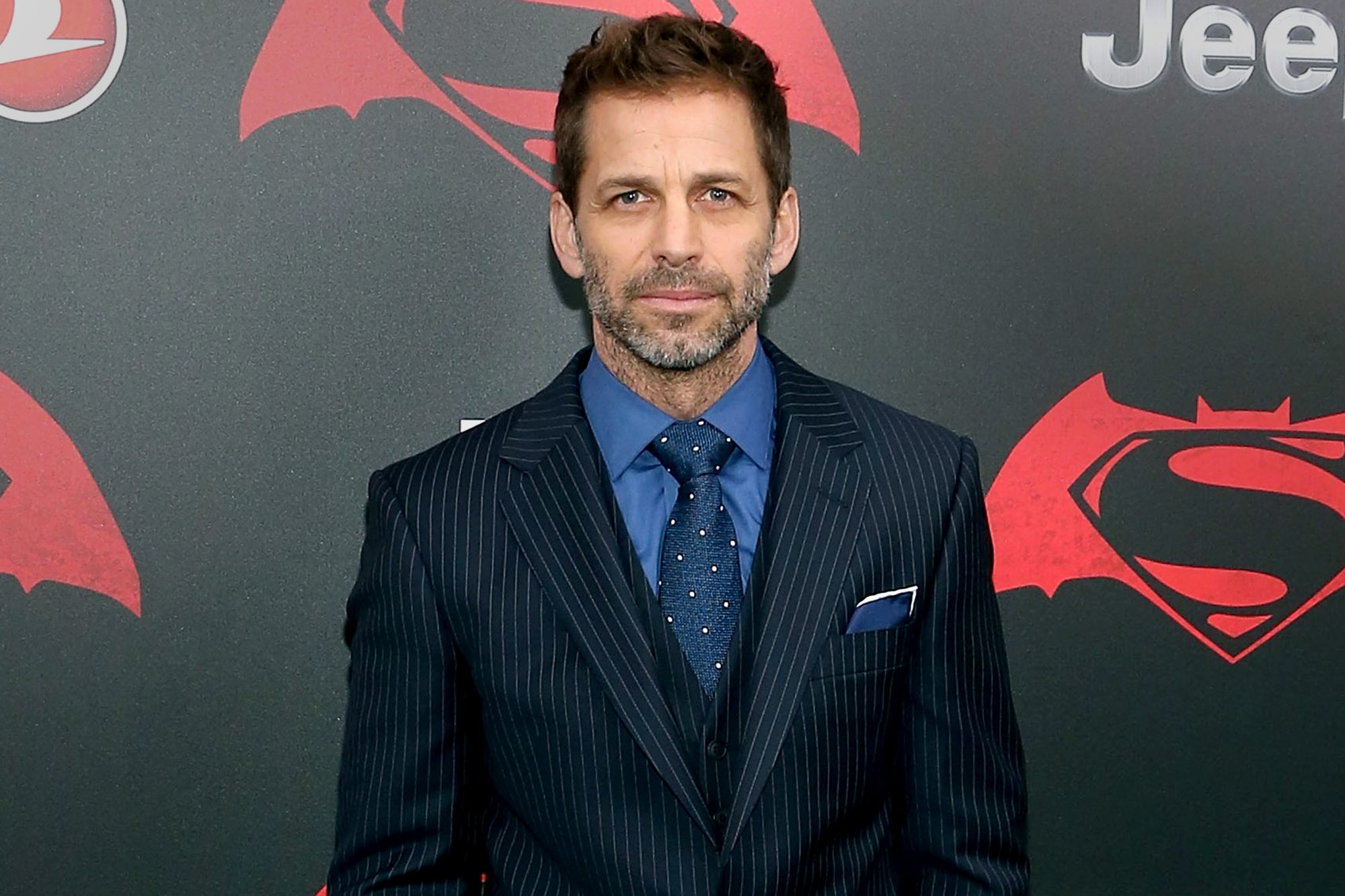 """Batman V Superman: Dawn Of Justice"" New York Premiere - Outside Arrivals"