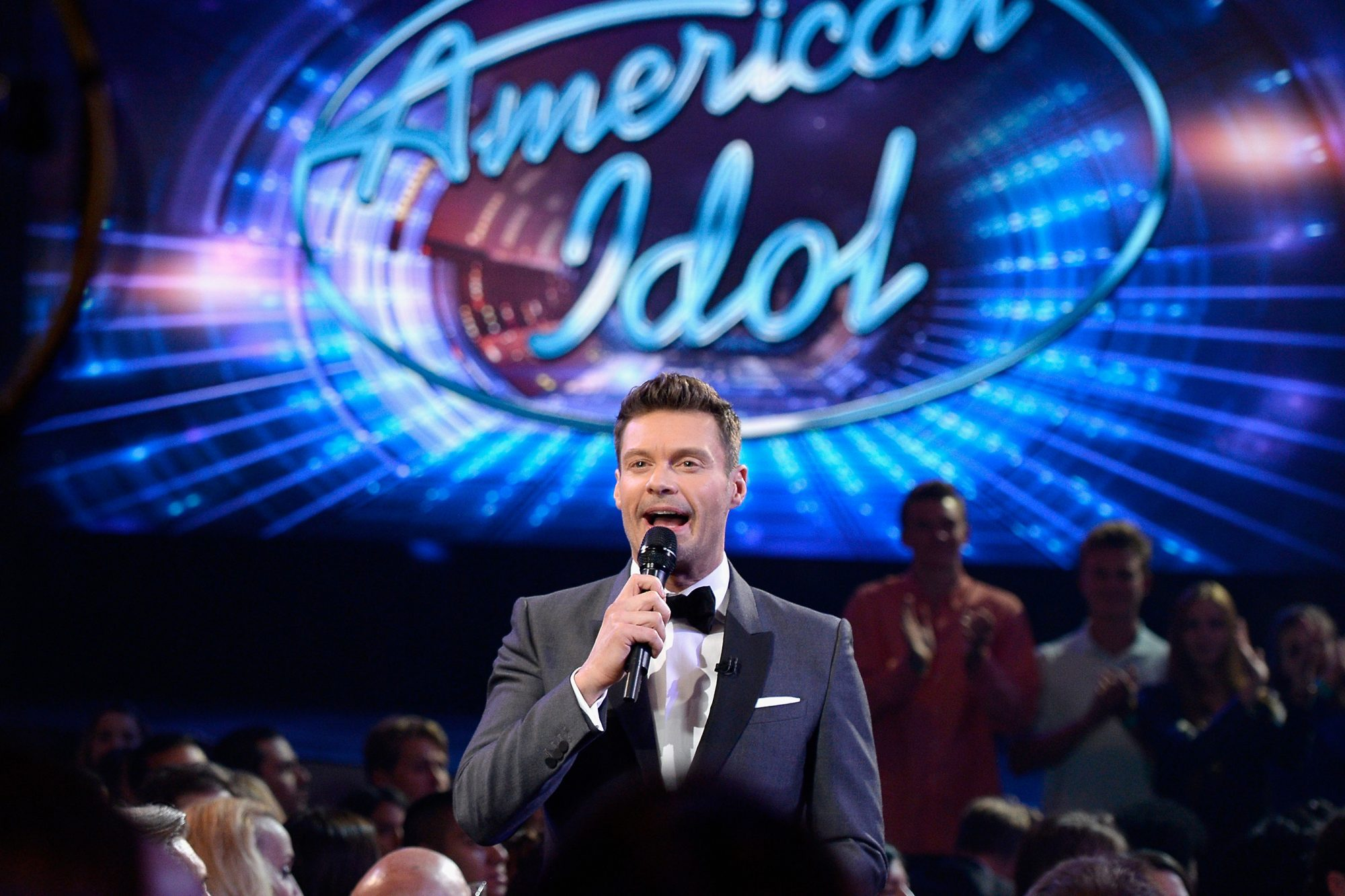 "FOX's ""American Idol"" Finale For The Farewell Season - Show"