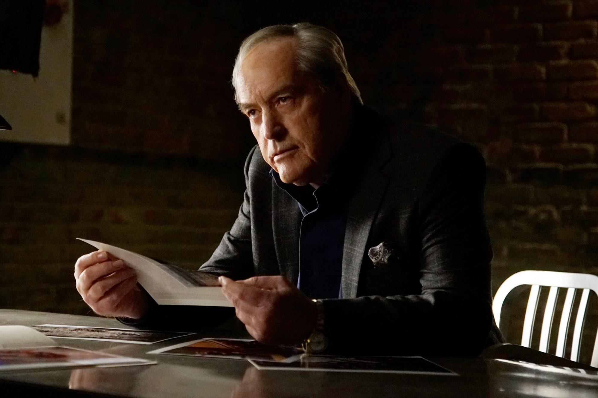 "ABC's ""Marvel's Agents of S.H.I.E.L.D."" - Season Three"