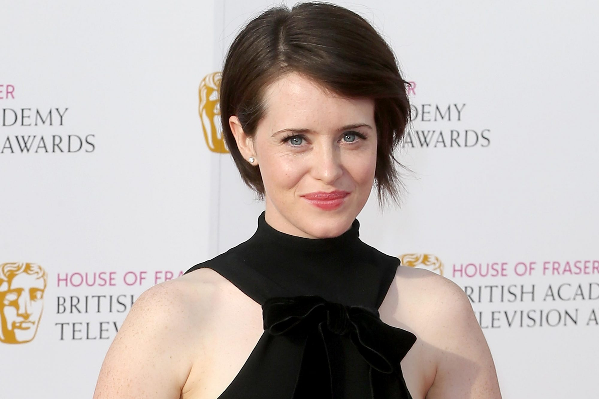 House Of Fraser British Academy Television Awards 2016