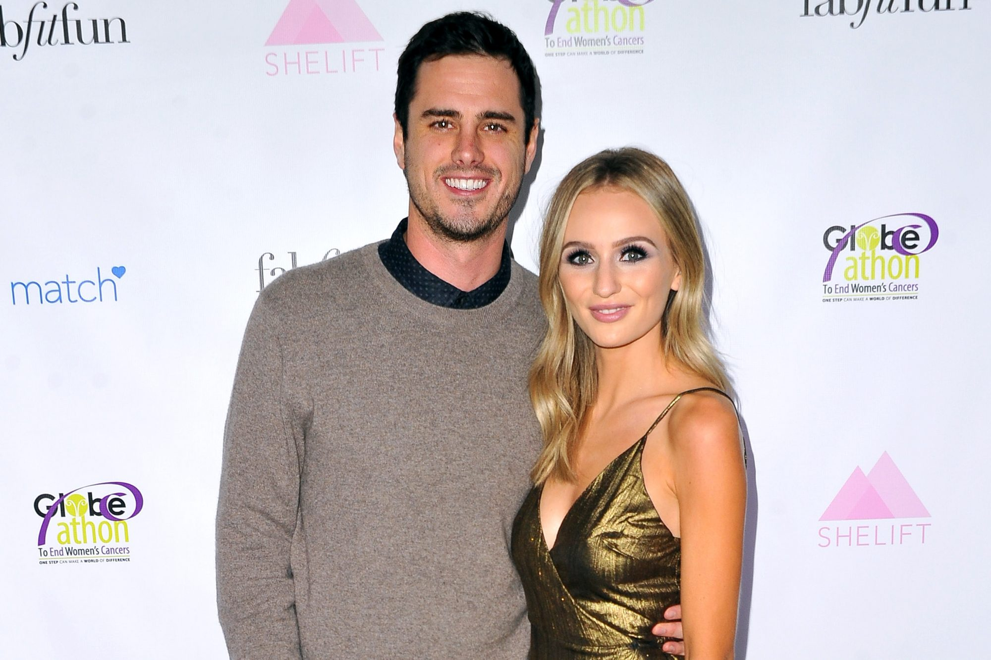 Premiere Party For The Bachelor Charity - Arrivals