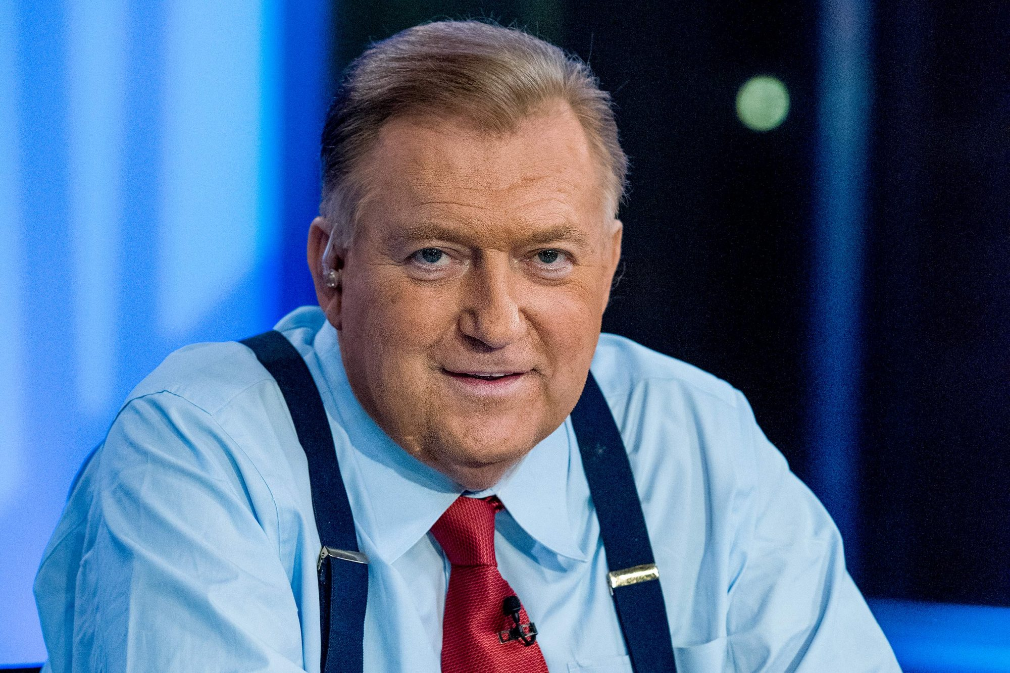 "Bob Beckel Rejoins ""The Five"""
