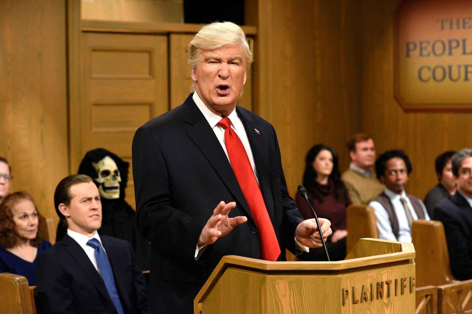 Saturday Night Live - Season 42