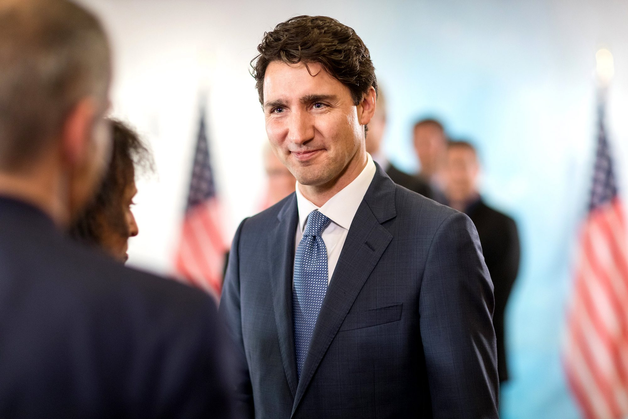 Justin Trudeau,- Key Speakers At The 2017 CERAWeek Conference