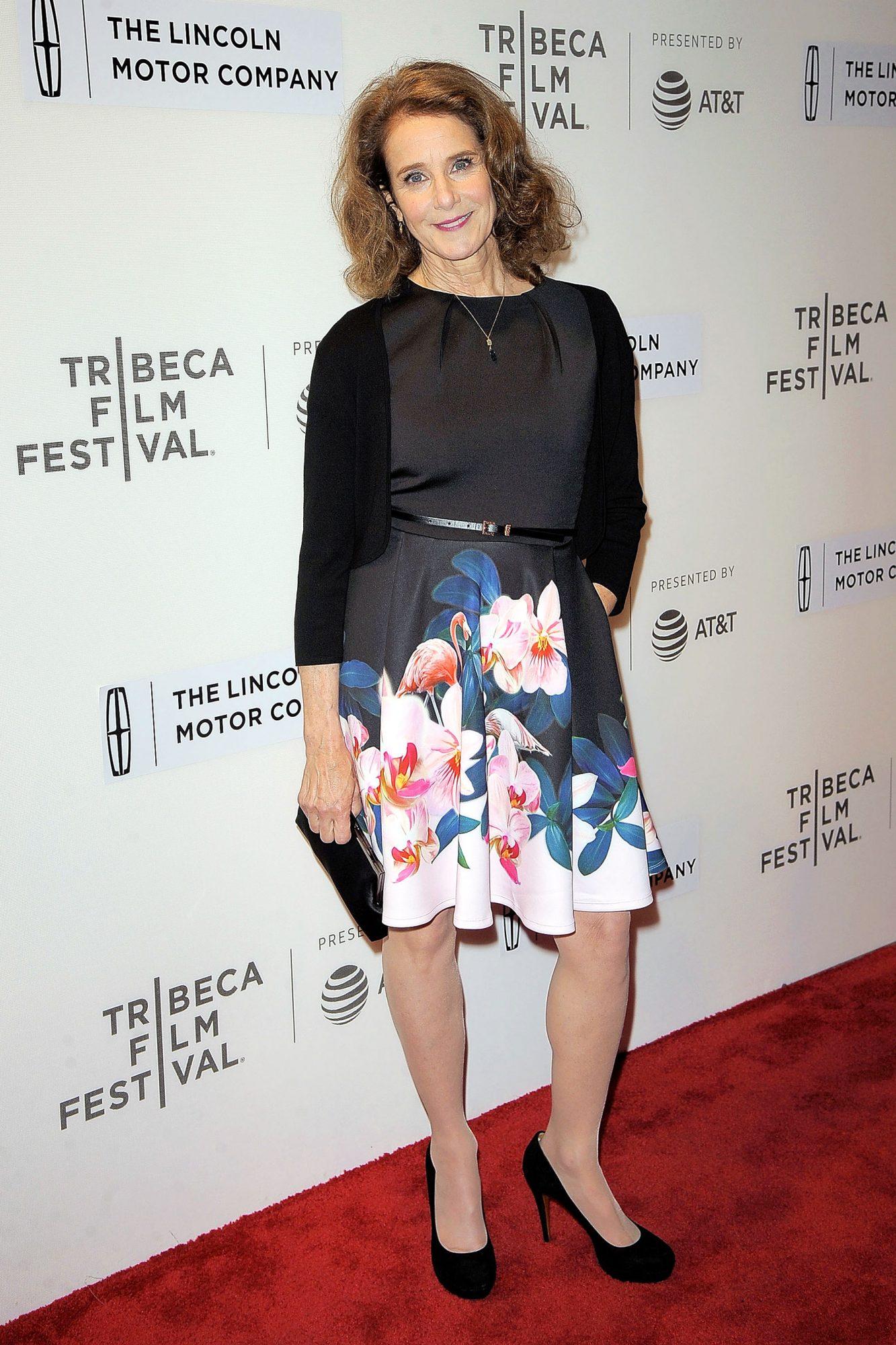 "2017 Tribeca Film Festival - ""The Lovers"""
