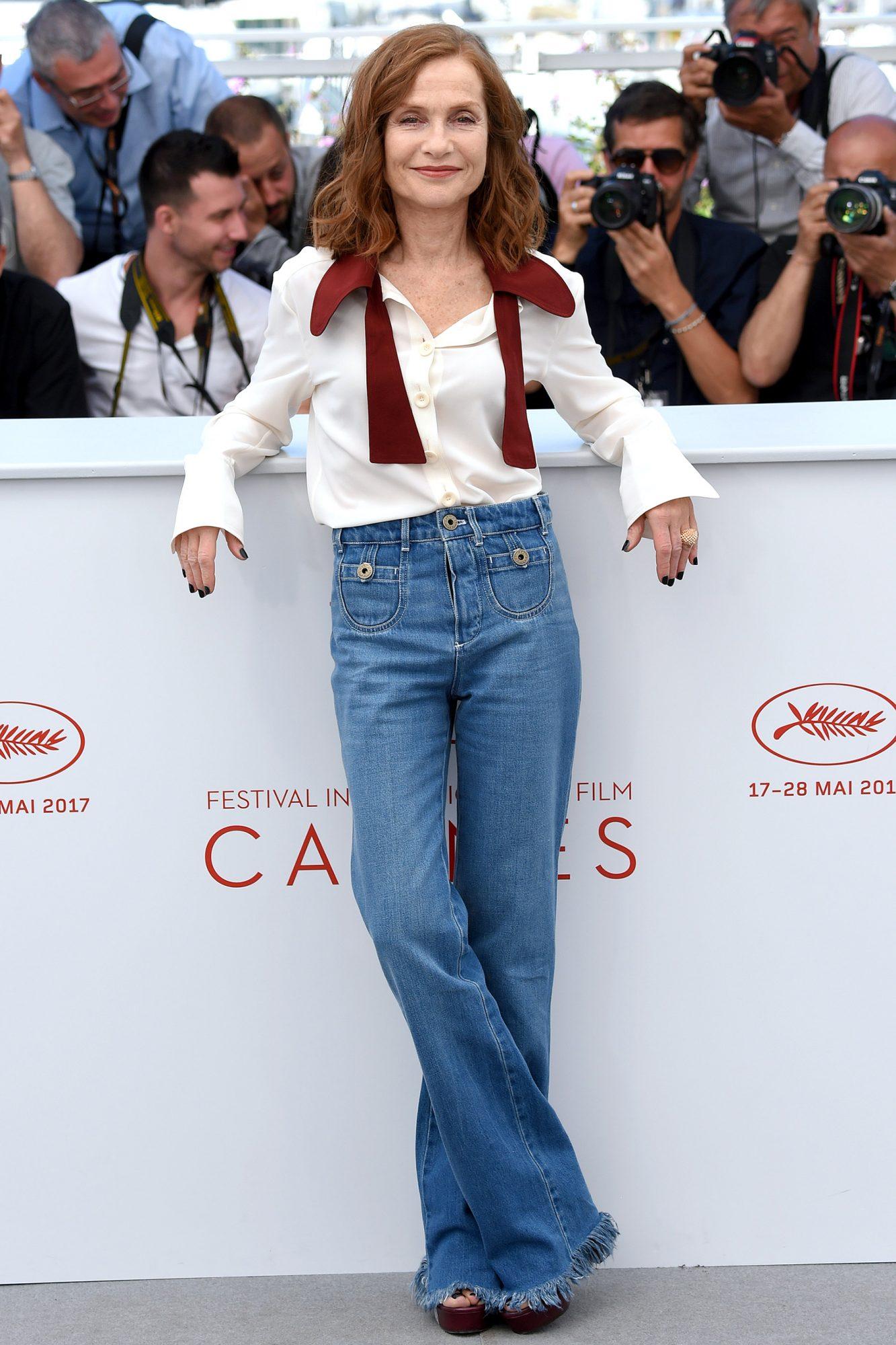 """""""Claire's Camera (Keul-Le-Eo-Ui-Ka-Me-La)"""" Photocall - The 70th Annual Cannes Film Festival"""