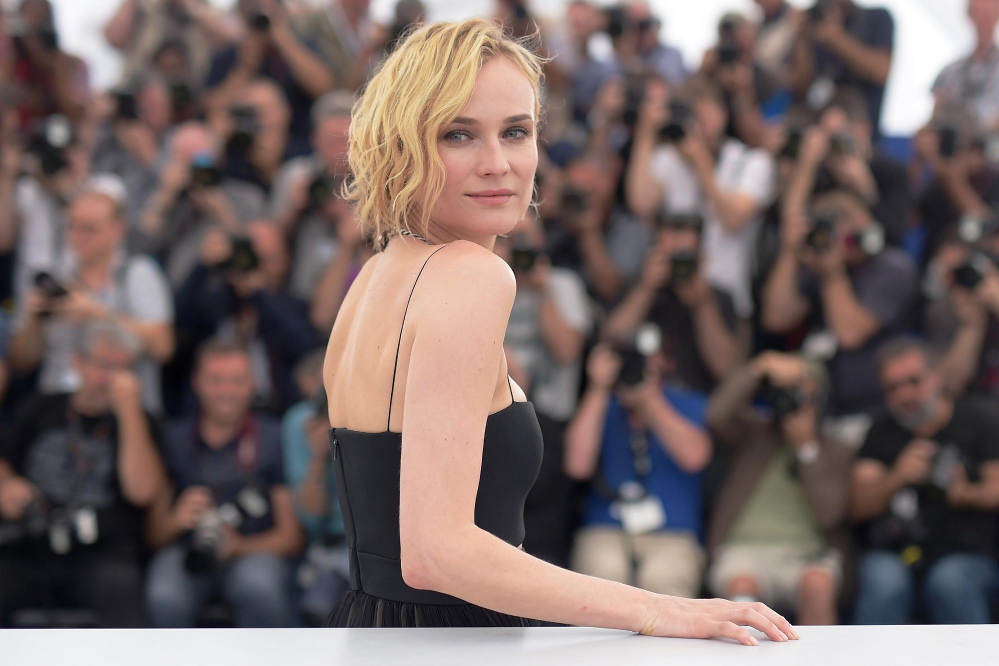 """""""In The Fade (Aus Dem Nichts)"""" Photocall  Photocall - The 70th Annual Cannes Film Festival"""