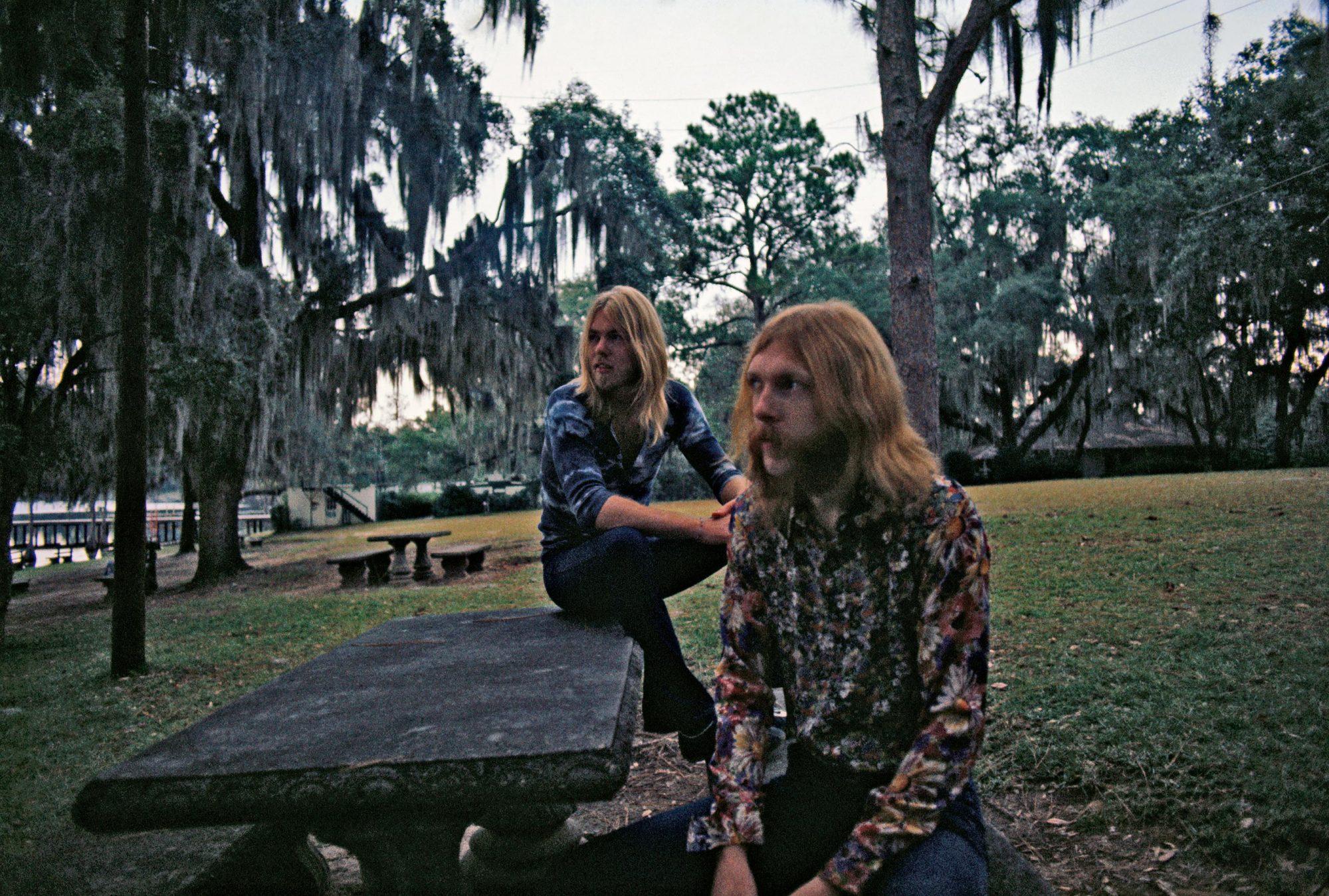 Photo of Allman Brothers