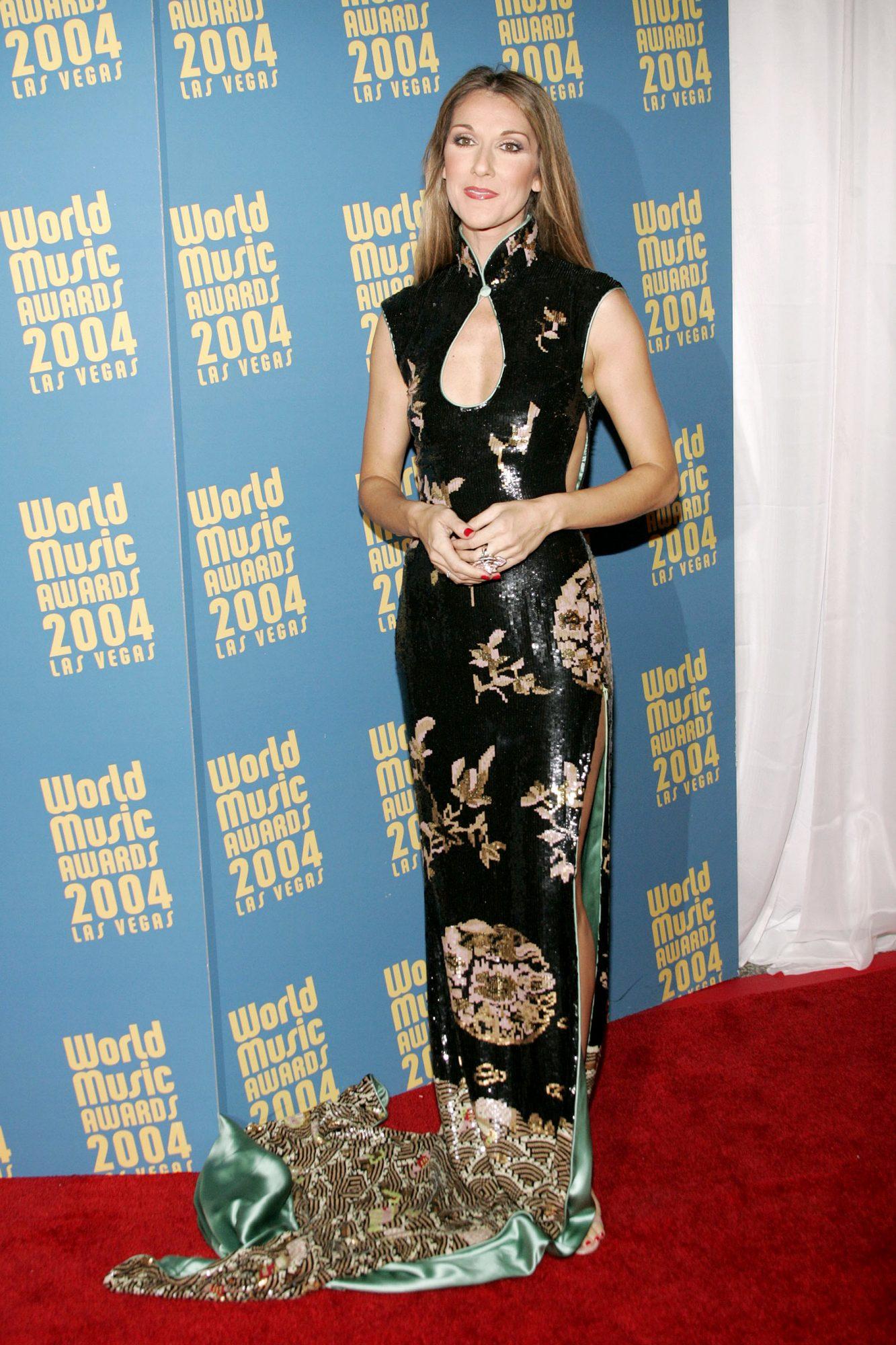 2004 World Music Awards - Arrivals