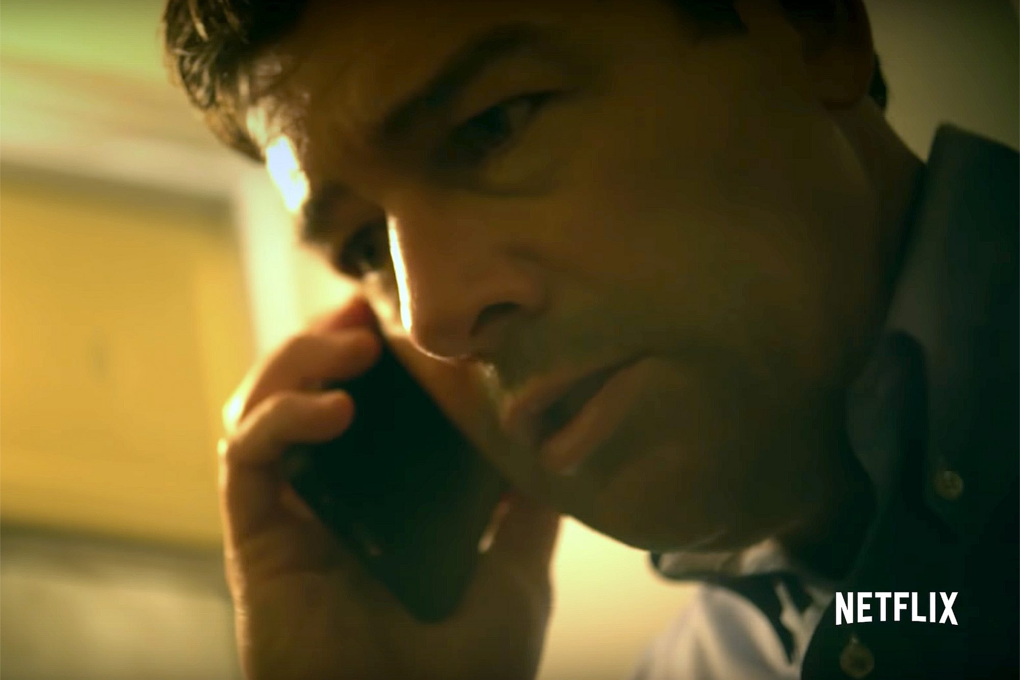 Kyle Chandler on Bloodline