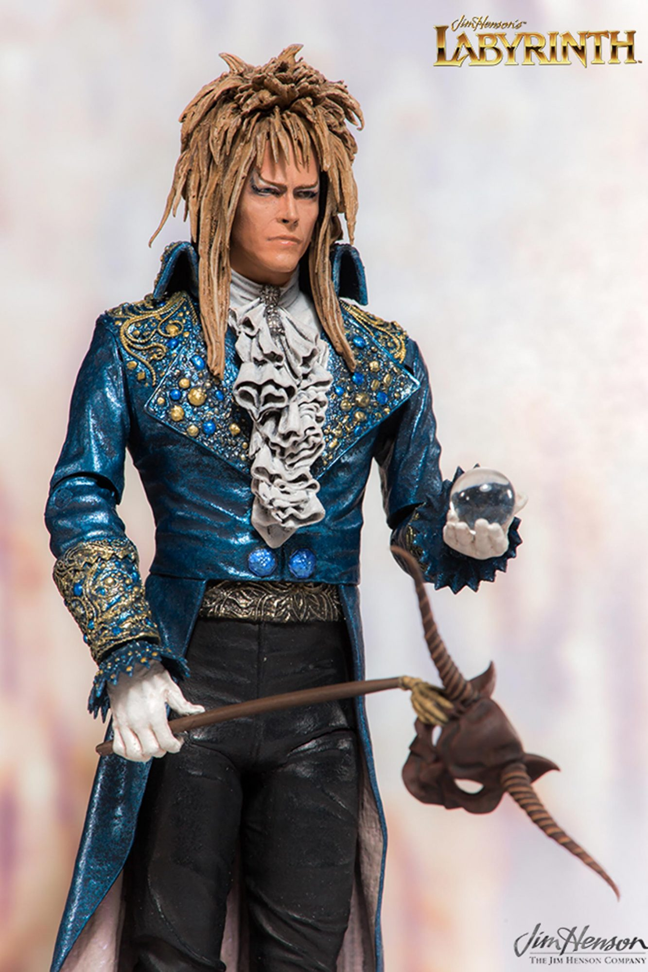 Labyrinth Toy CR: McFarlane Toys